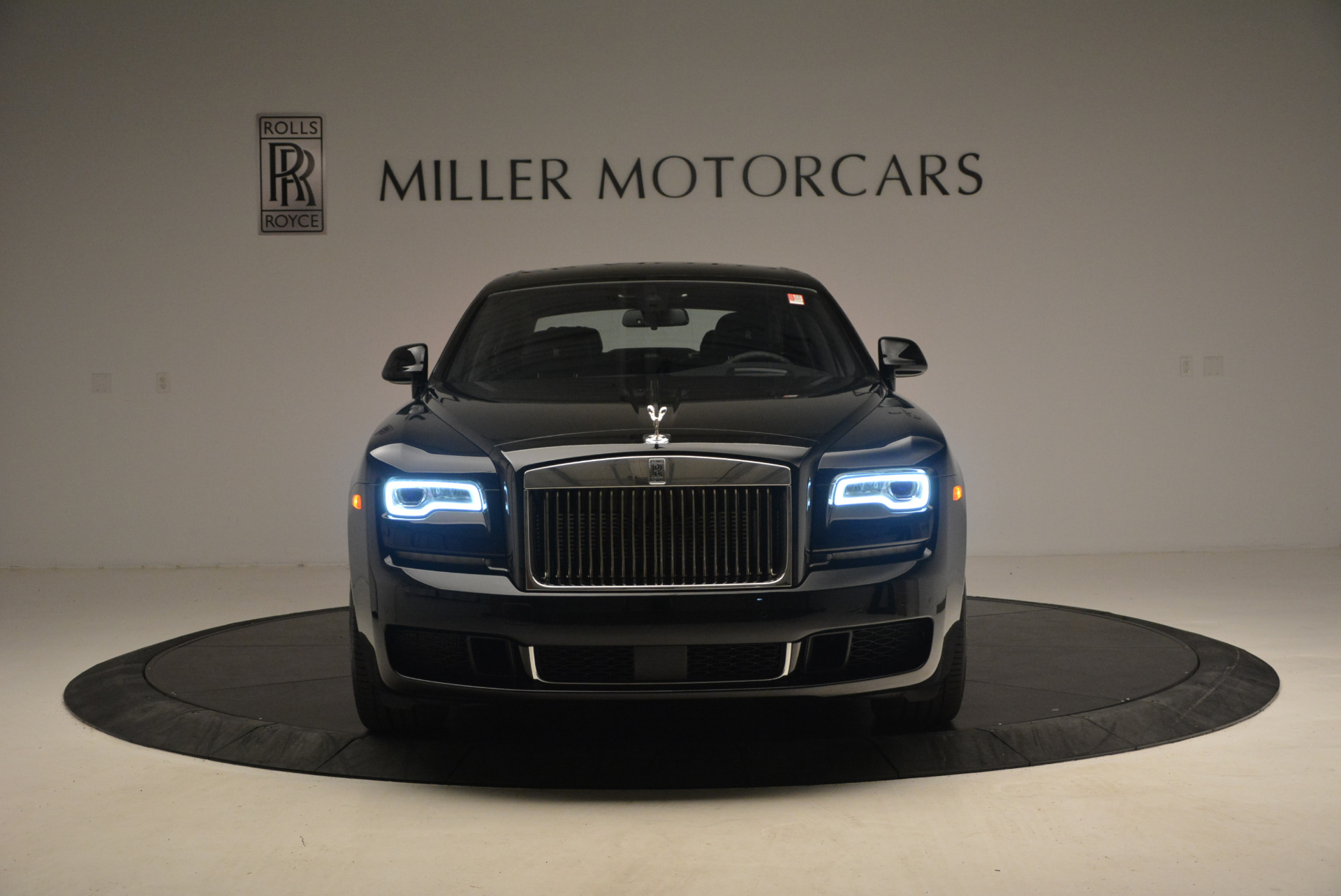 New 2018 Rolls-Royce Ghost  For Sale In Greenwich, CT 1252_p14