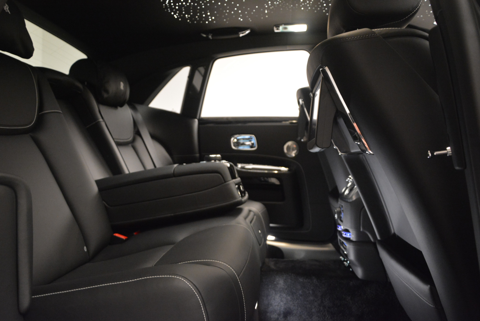 New 2018 Rolls-Royce Ghost  For Sale In Greenwich, CT 1252_p34