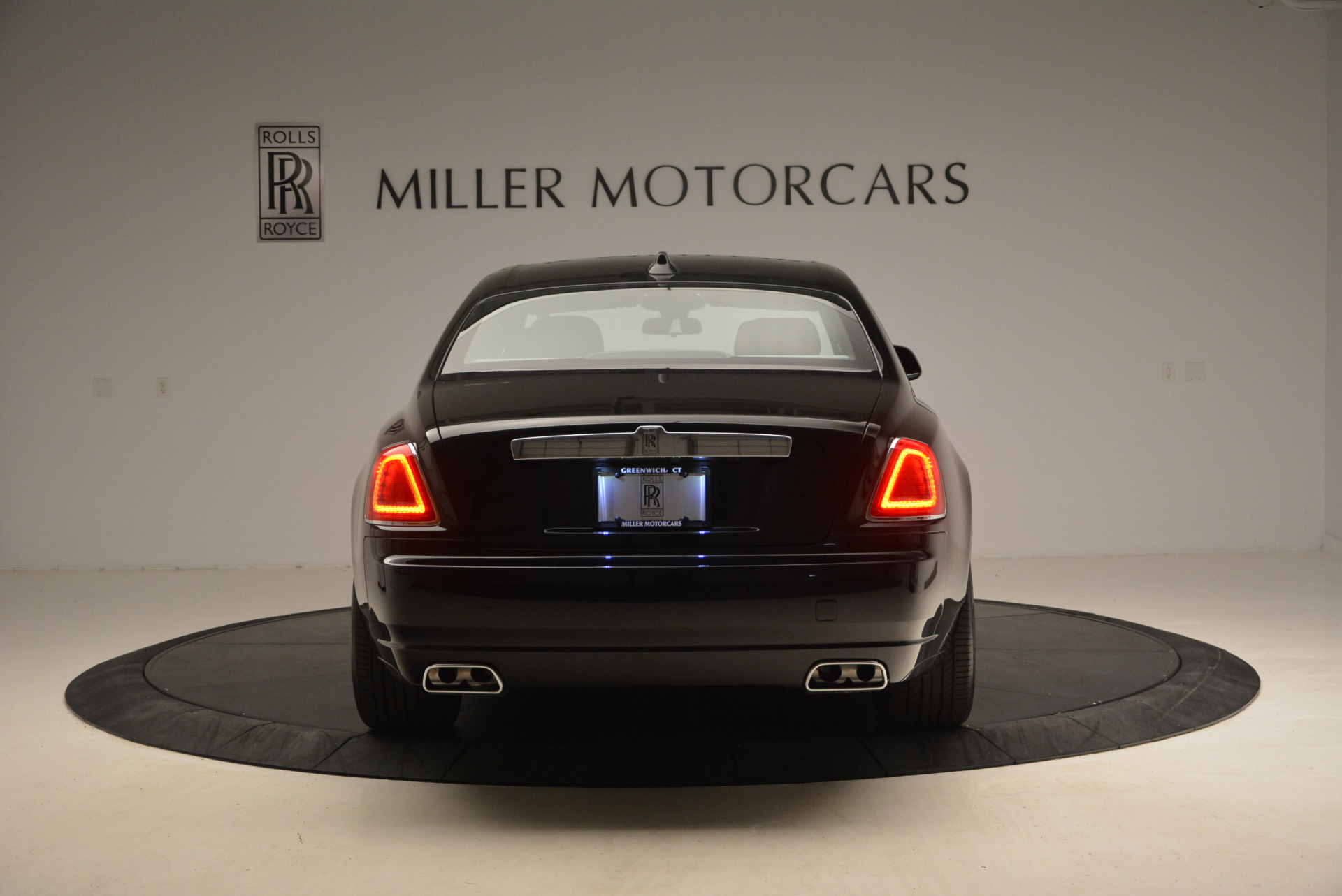 New 2018 Rolls-Royce Ghost  For Sale In Greenwich, CT 1252_p8
