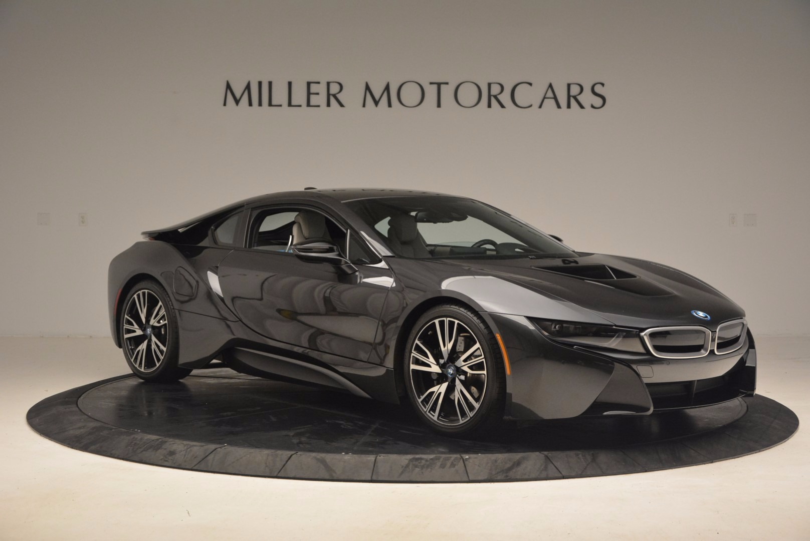 Used 2014 BMW i8  For Sale In Greenwich, CT 1253_p10