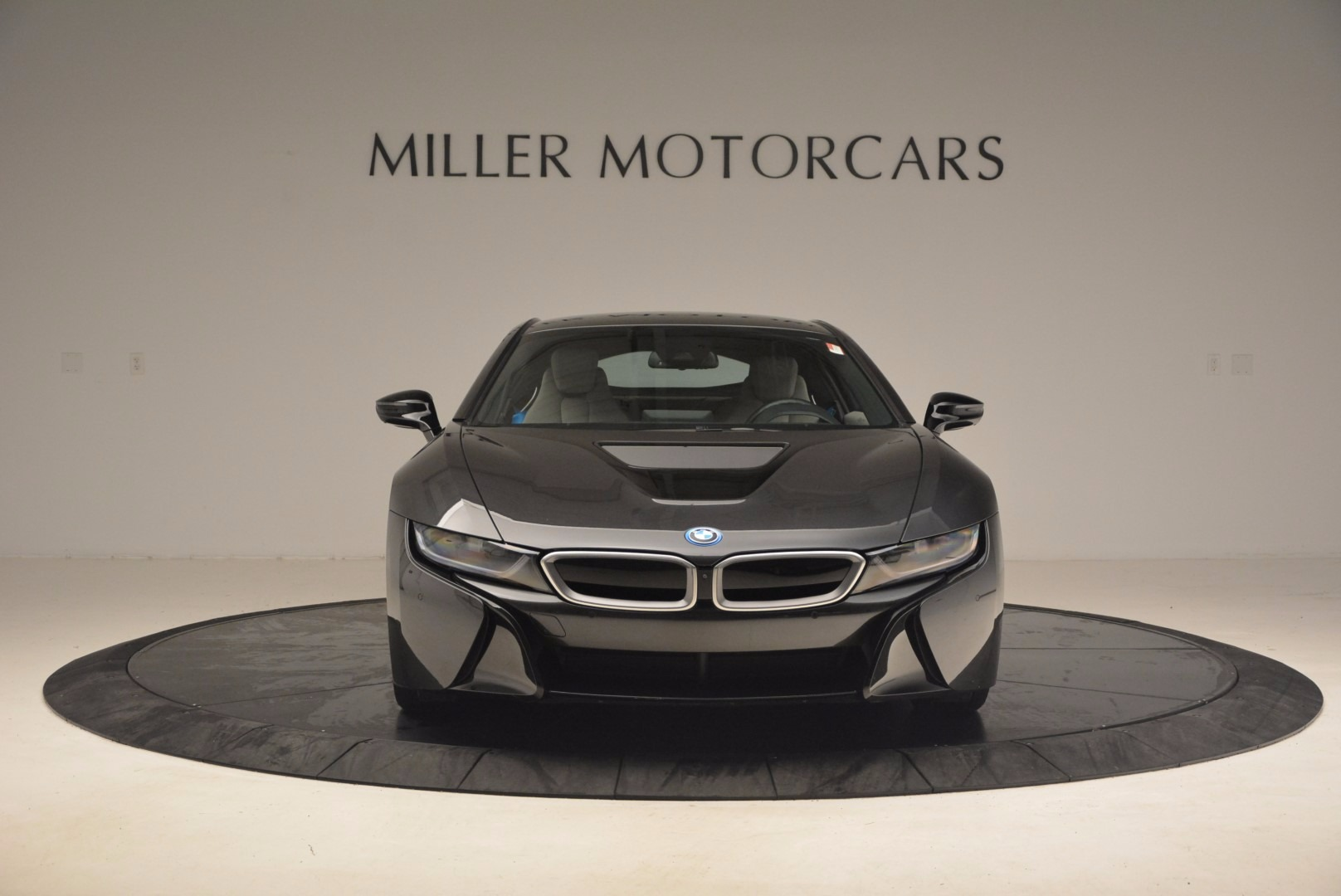 Used 2014 BMW i8  For Sale In Greenwich, CT 1253_p12