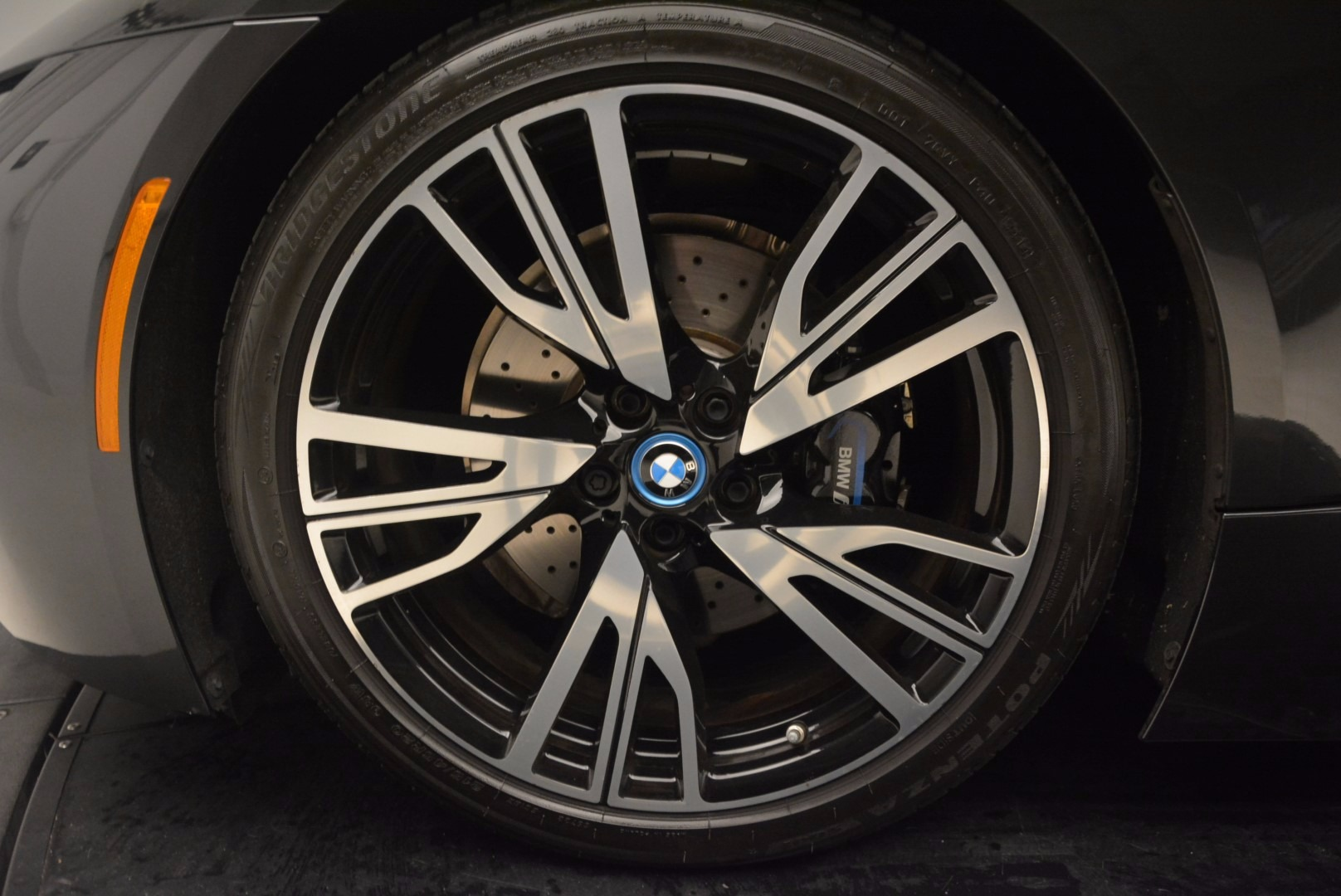 Used 2014 BMW i8  For Sale In Greenwich, CT 1253_p15