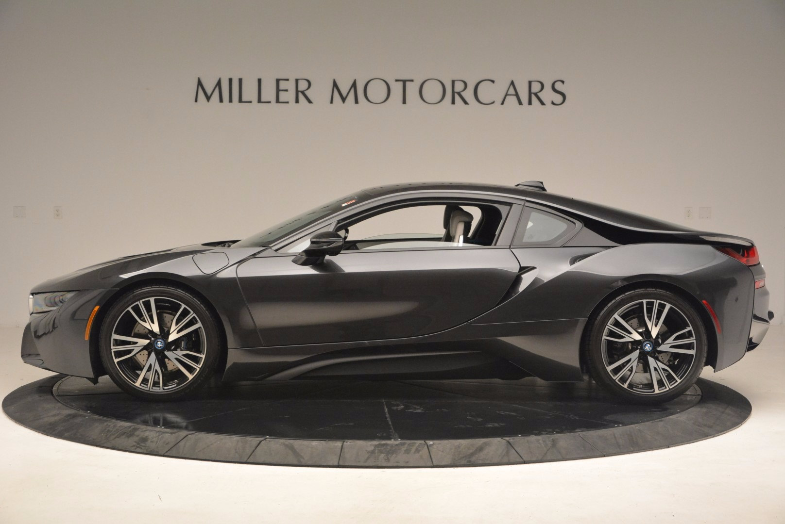 Used 2014 BMW i8  For Sale In Greenwich, CT 1253_p3
