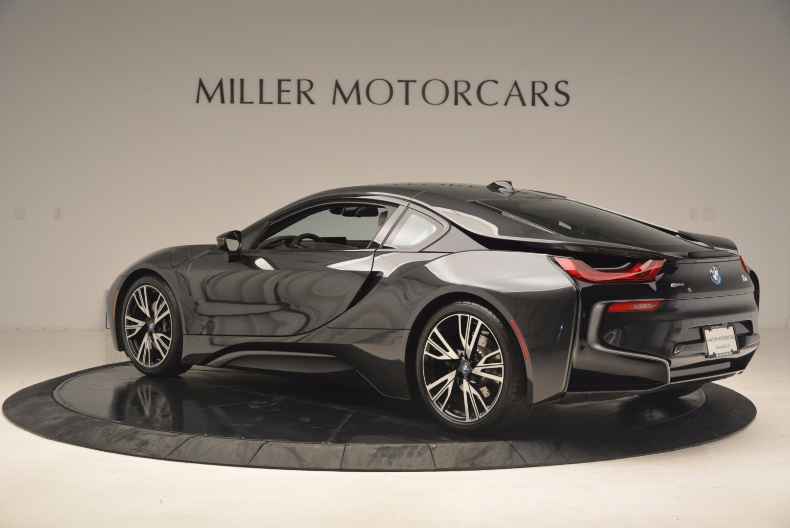 Used 2014 BMW i8  For Sale In Greenwich, CT 1253_p4