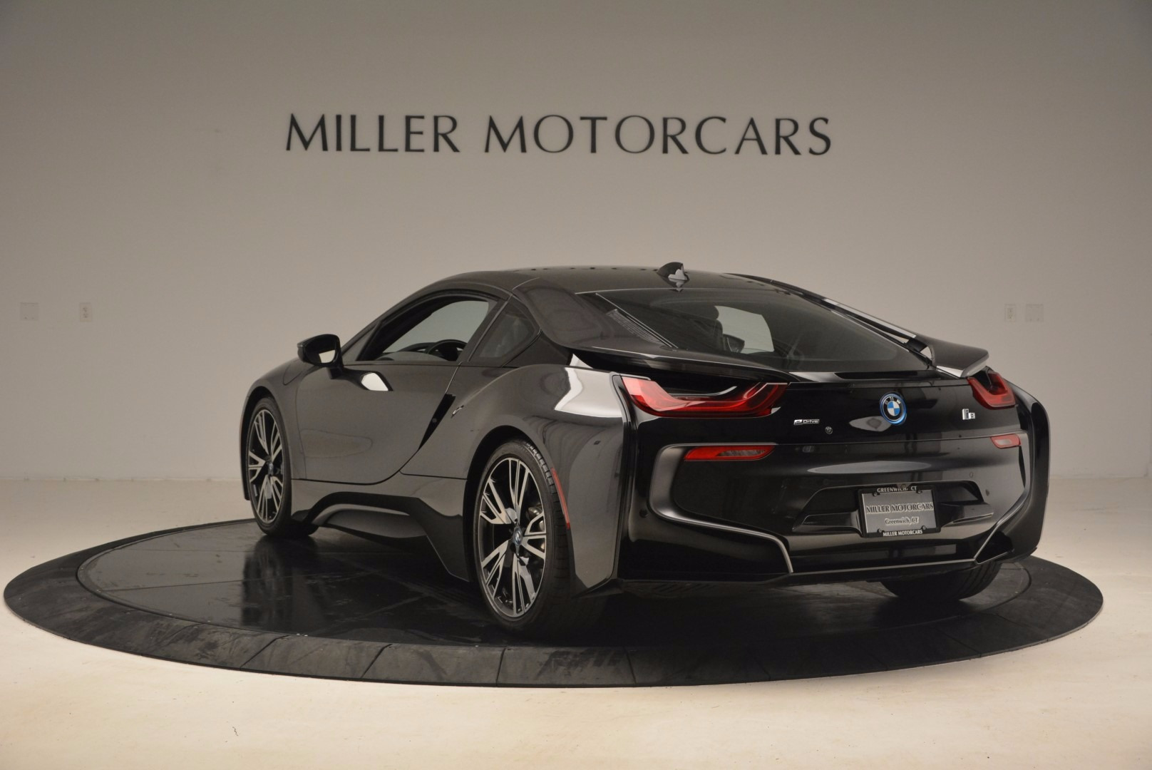 Used 2014 BMW i8  For Sale In Greenwich, CT 1253_p5