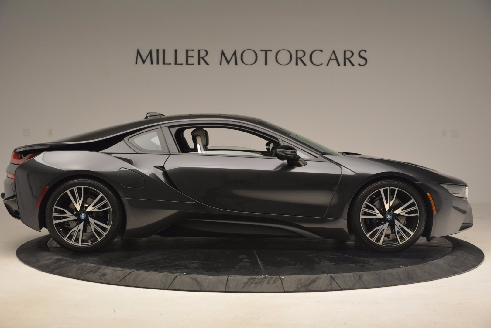 Used 2014 BMW i8  For Sale In Greenwich, CT 1253_p9