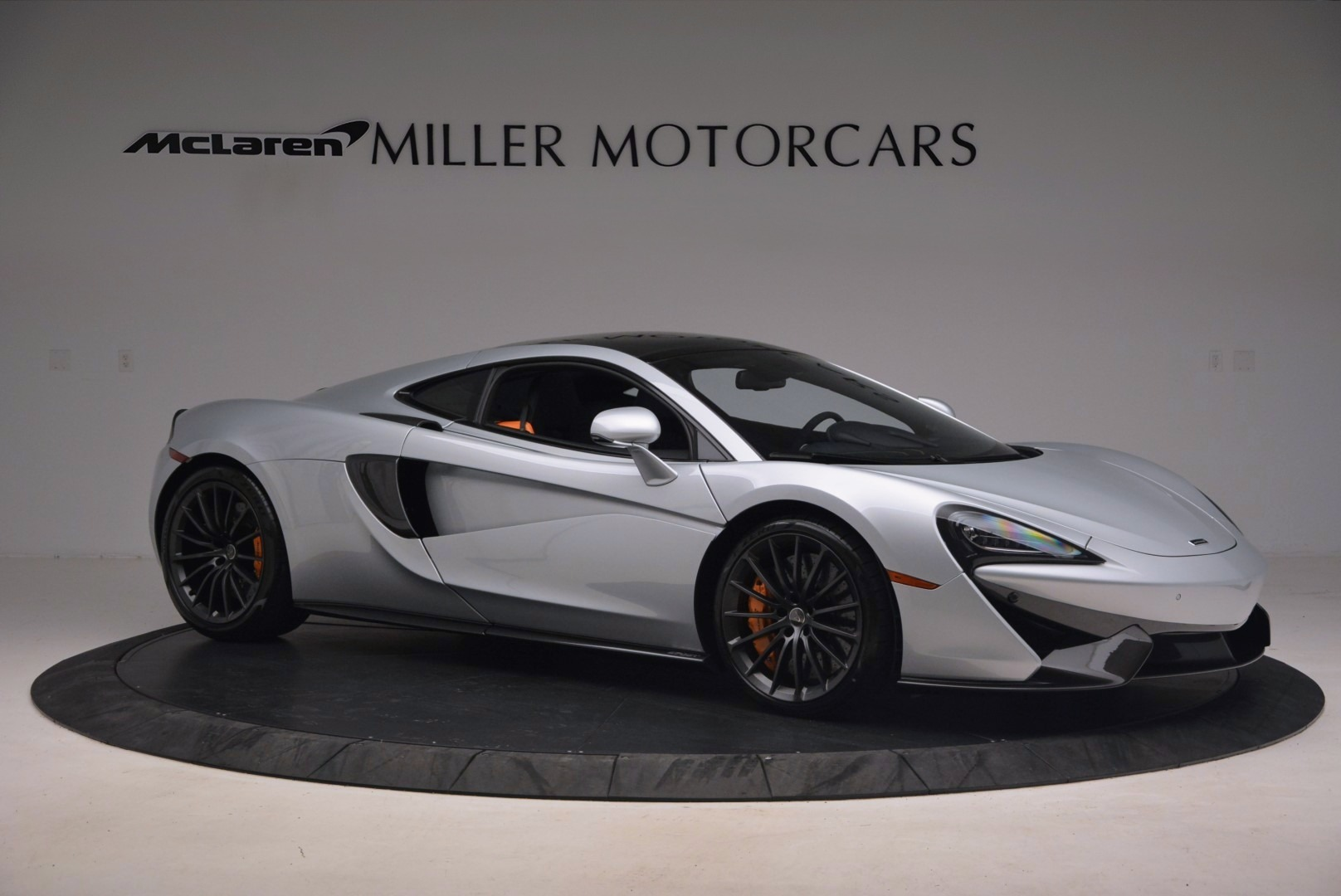 Used 2017 McLaren 570GT  For Sale In Greenwich, CT 1254_p10