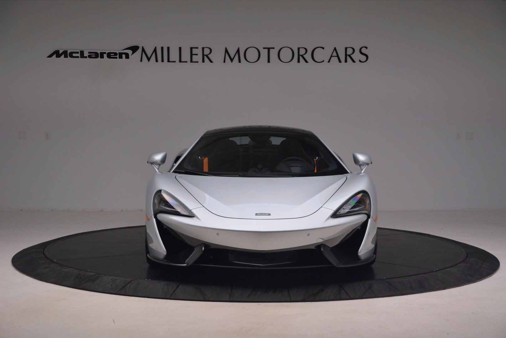 Used 2017 McLaren 570GT  For Sale In Greenwich, CT 1254_p12