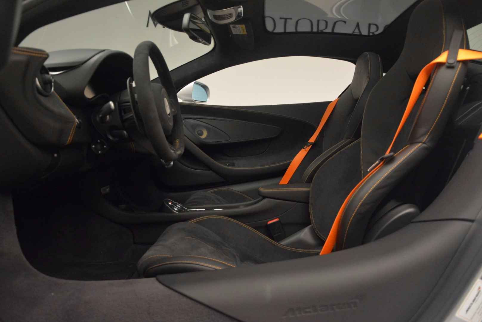Used 2017 McLaren 570GT  For Sale In Greenwich, CT 1254_p16