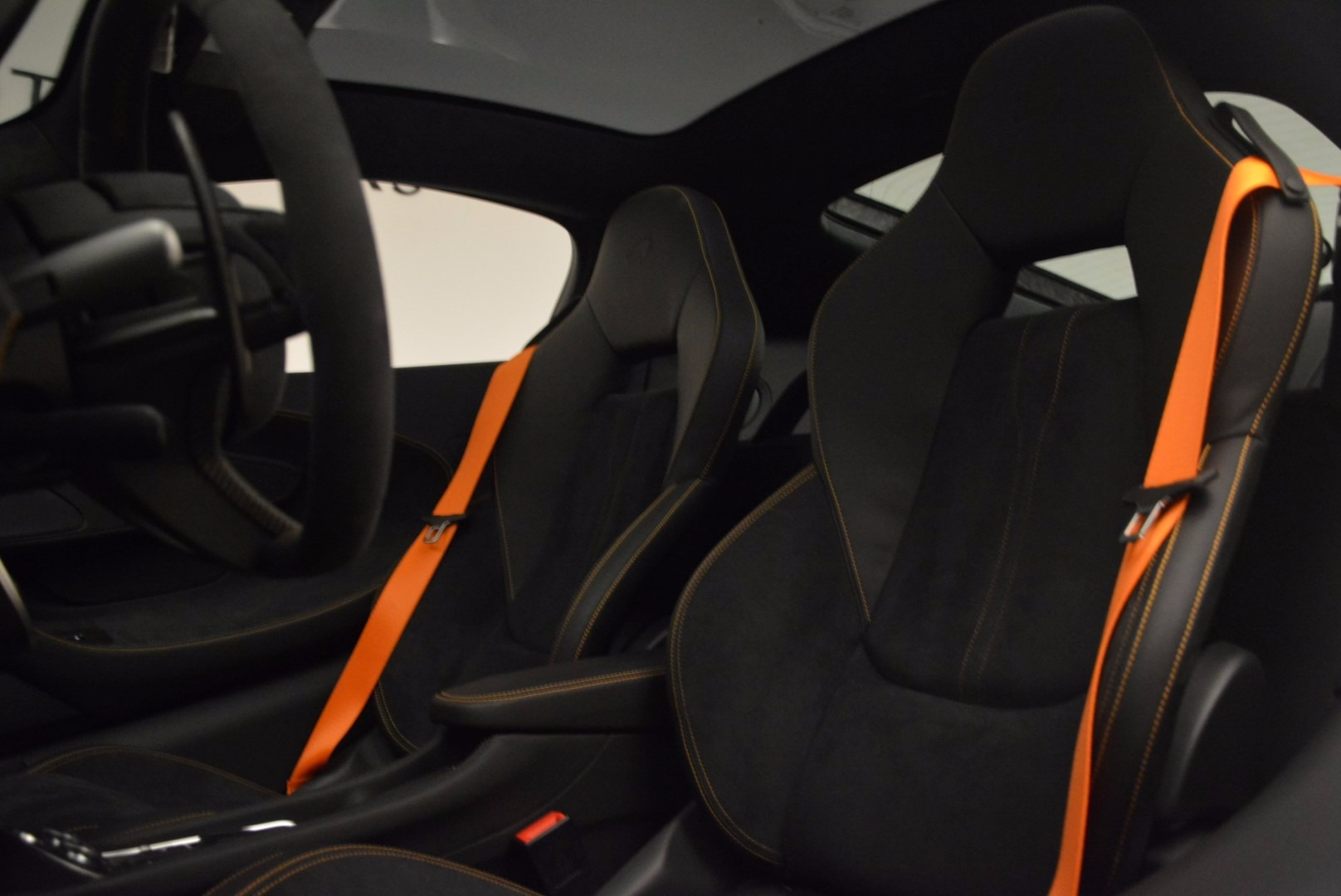Used 2017 McLaren 570GT  For Sale In Greenwich, CT 1254_p17