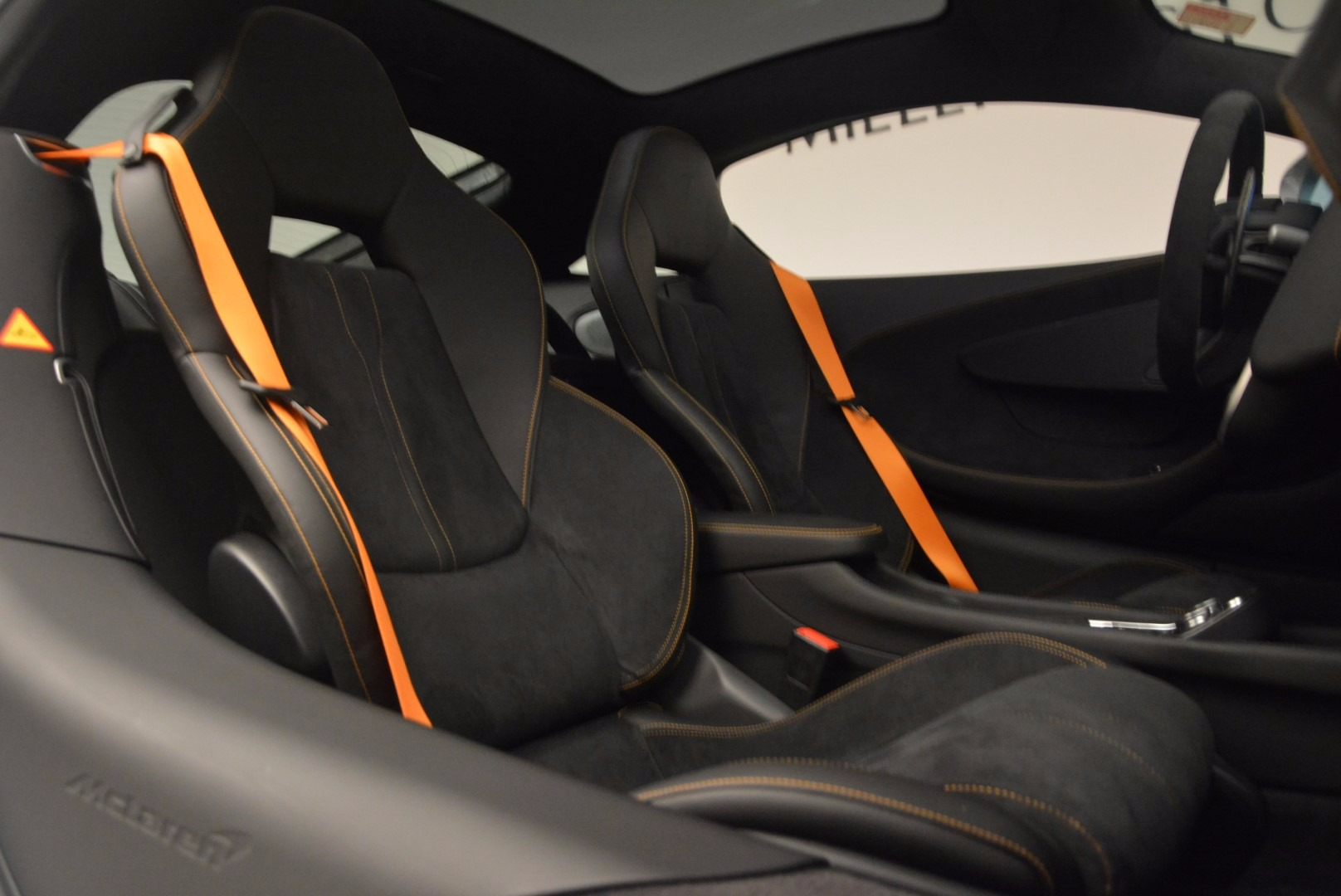 Used 2017 McLaren 570GT  For Sale In Greenwich, CT 1254_p20