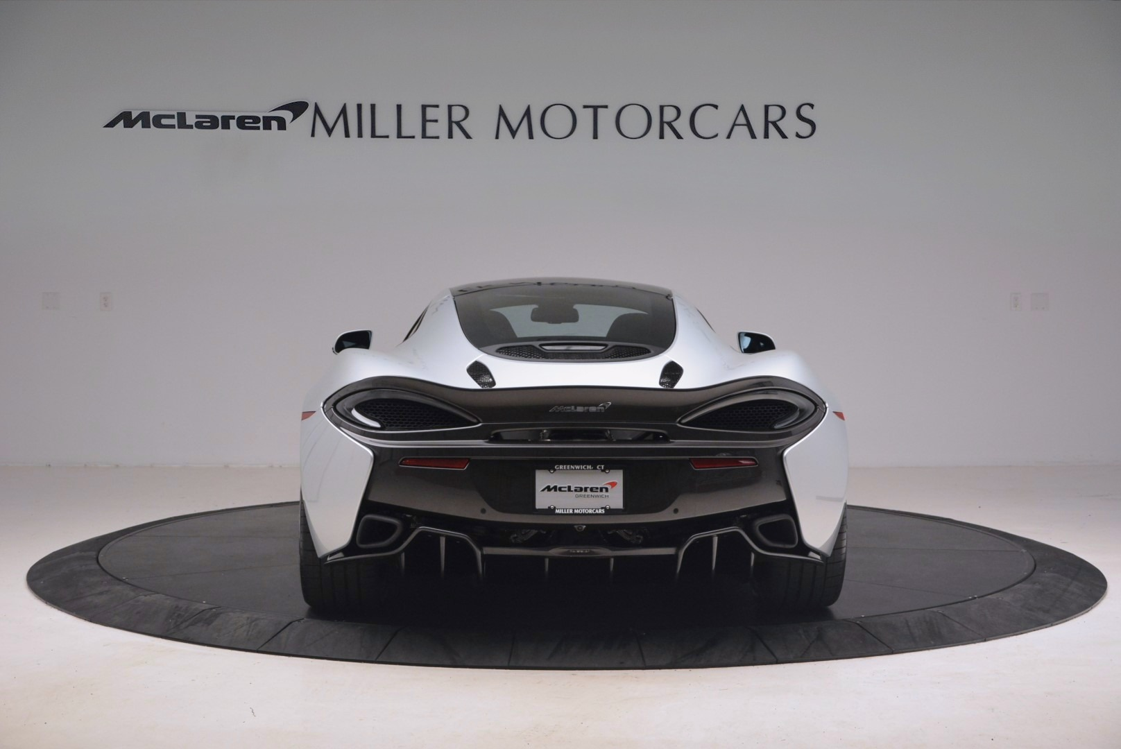 Used 2017 McLaren 570GT  For Sale In Greenwich, CT 1254_p6