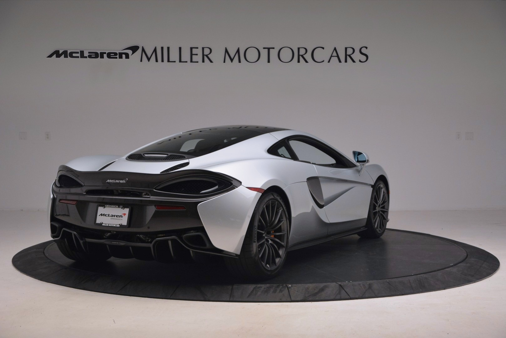 Used 2017 McLaren 570GT  For Sale In Greenwich, CT 1254_p7