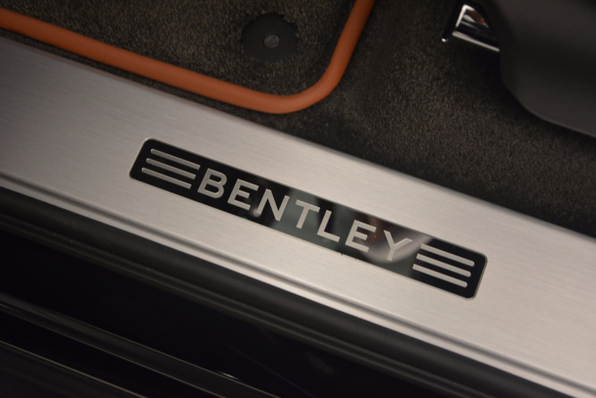 New 2018 Bentley Bentayga Activity Edition-Now with seating for 7!!! For Sale In Greenwich, CT 1255_p27