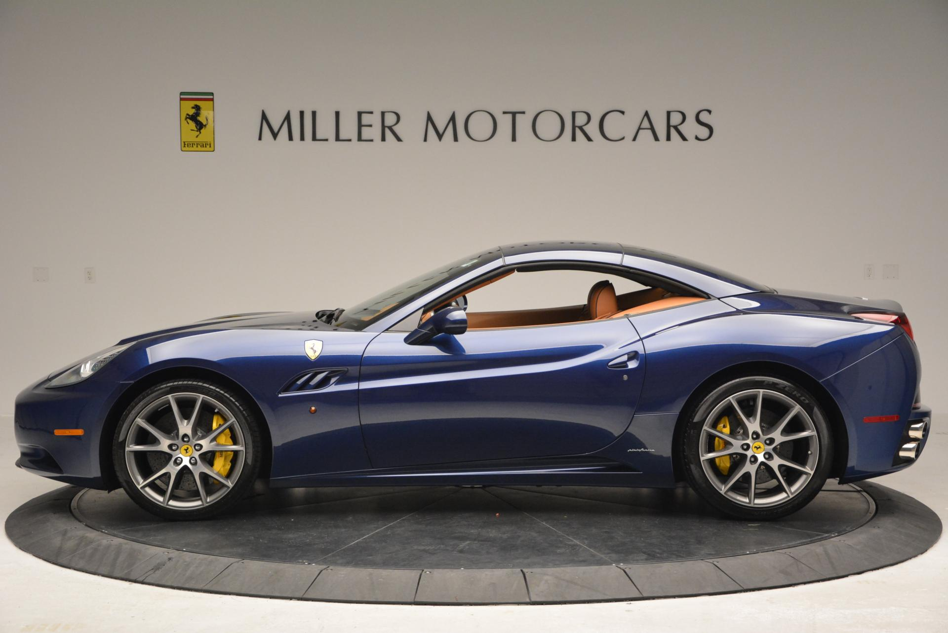 Used 2010 Ferrari California  For Sale In Greenwich, CT 126_p15