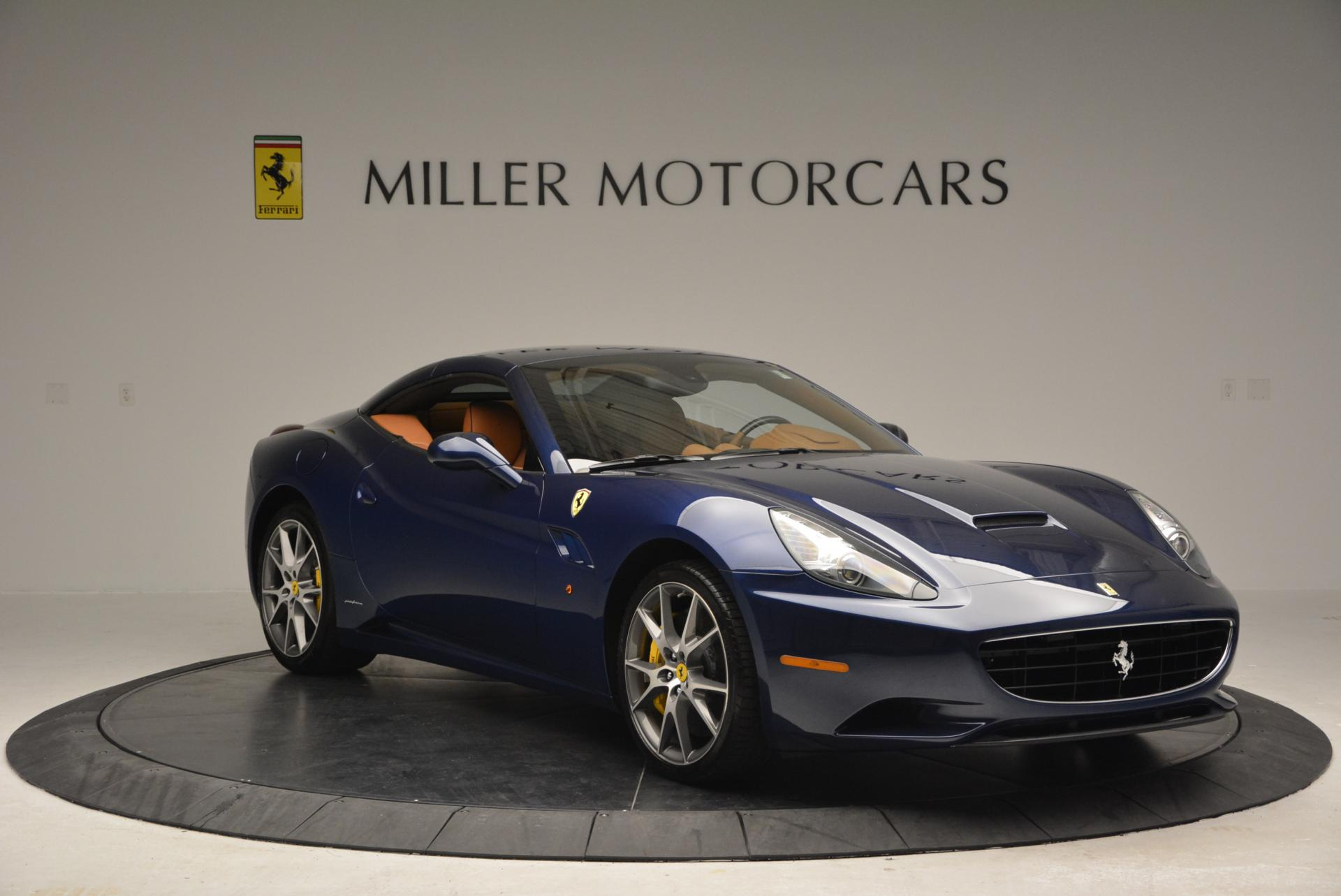 Used 2010 Ferrari California  For Sale In Greenwich, CT 126_p23