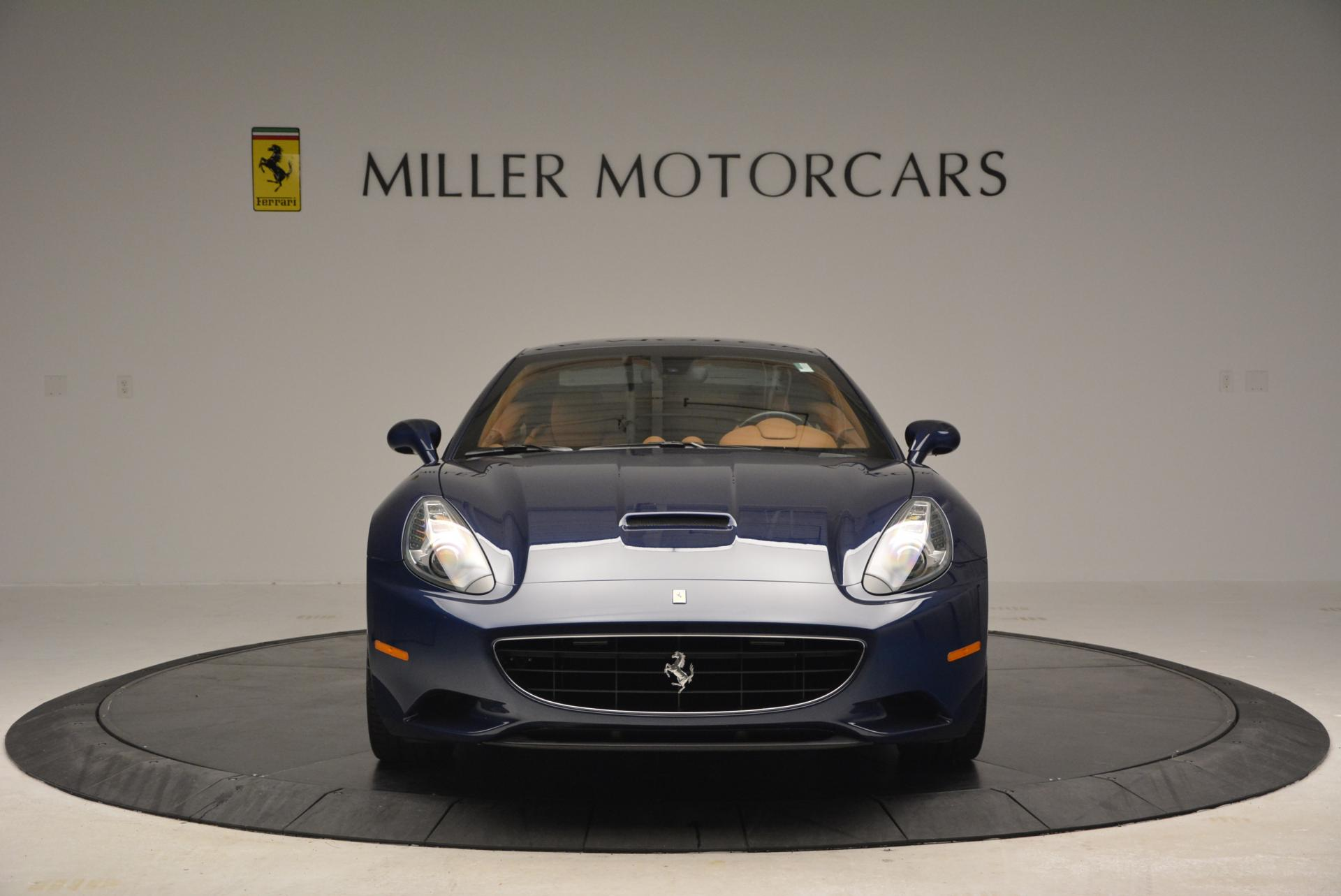 Used 2010 Ferrari California  For Sale In Greenwich, CT 126_p24