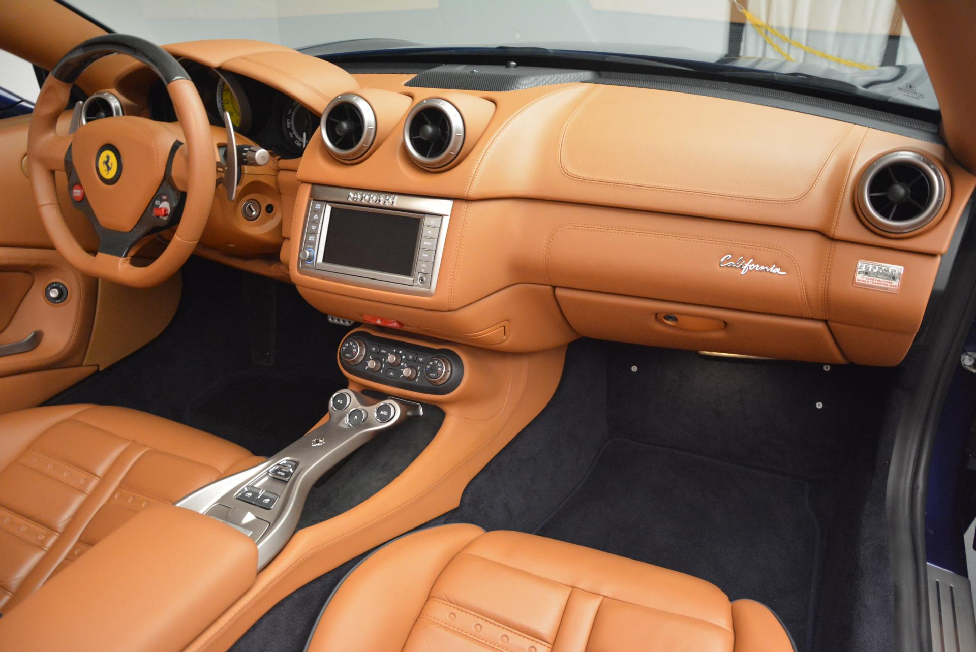 Used 2010 Ferrari California  For Sale In Greenwich, CT 126_p30