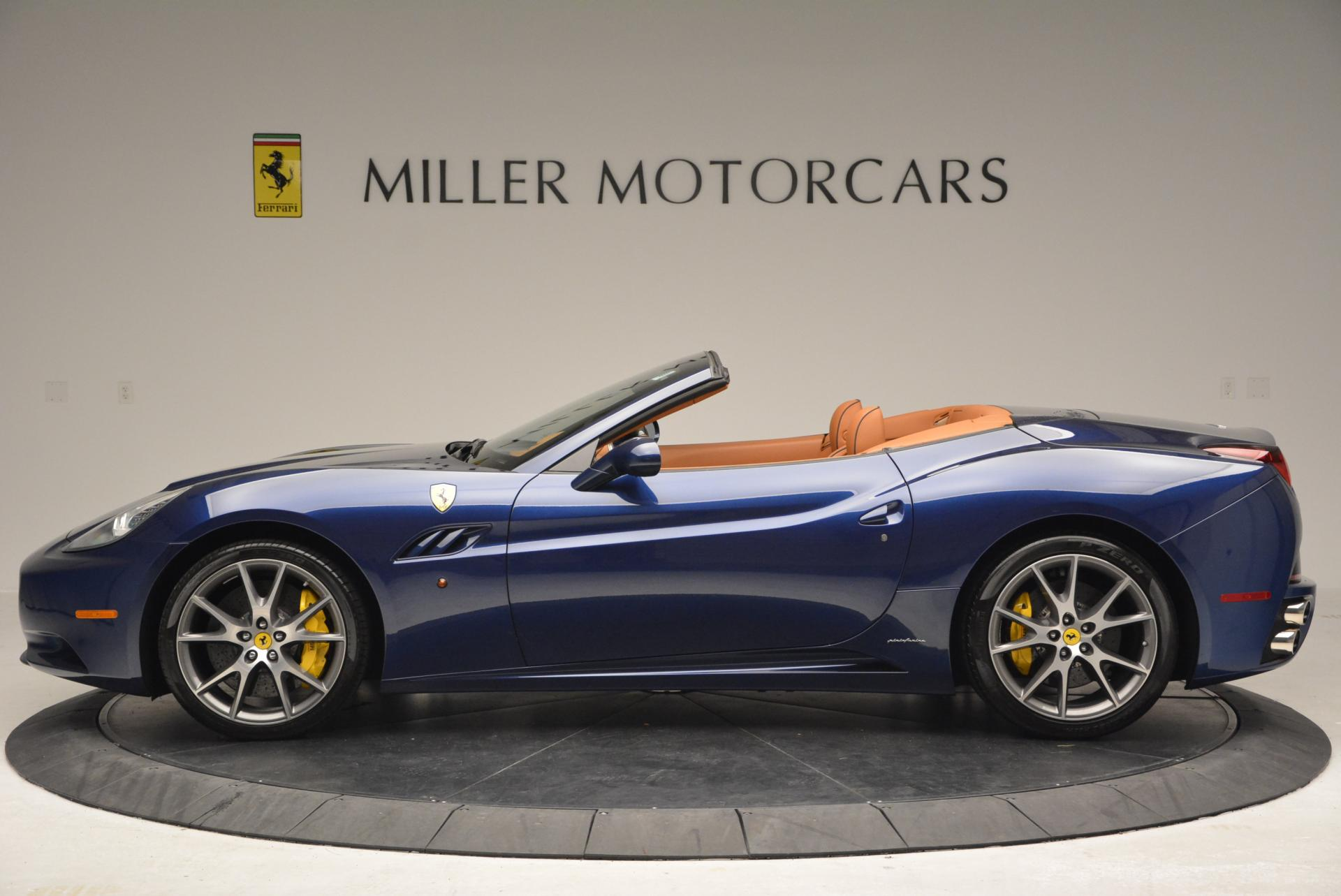 Used 2010 Ferrari California  For Sale In Greenwich, CT 126_p3