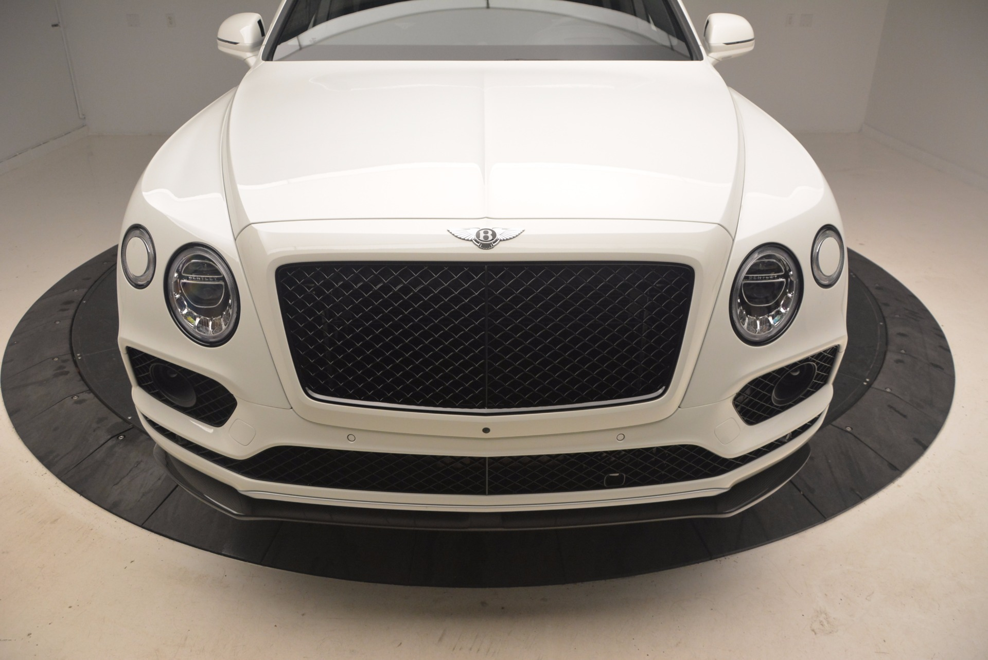 New 2018 Bentley Bentayga Black Edition For Sale In Greenwich, CT 1260_p13