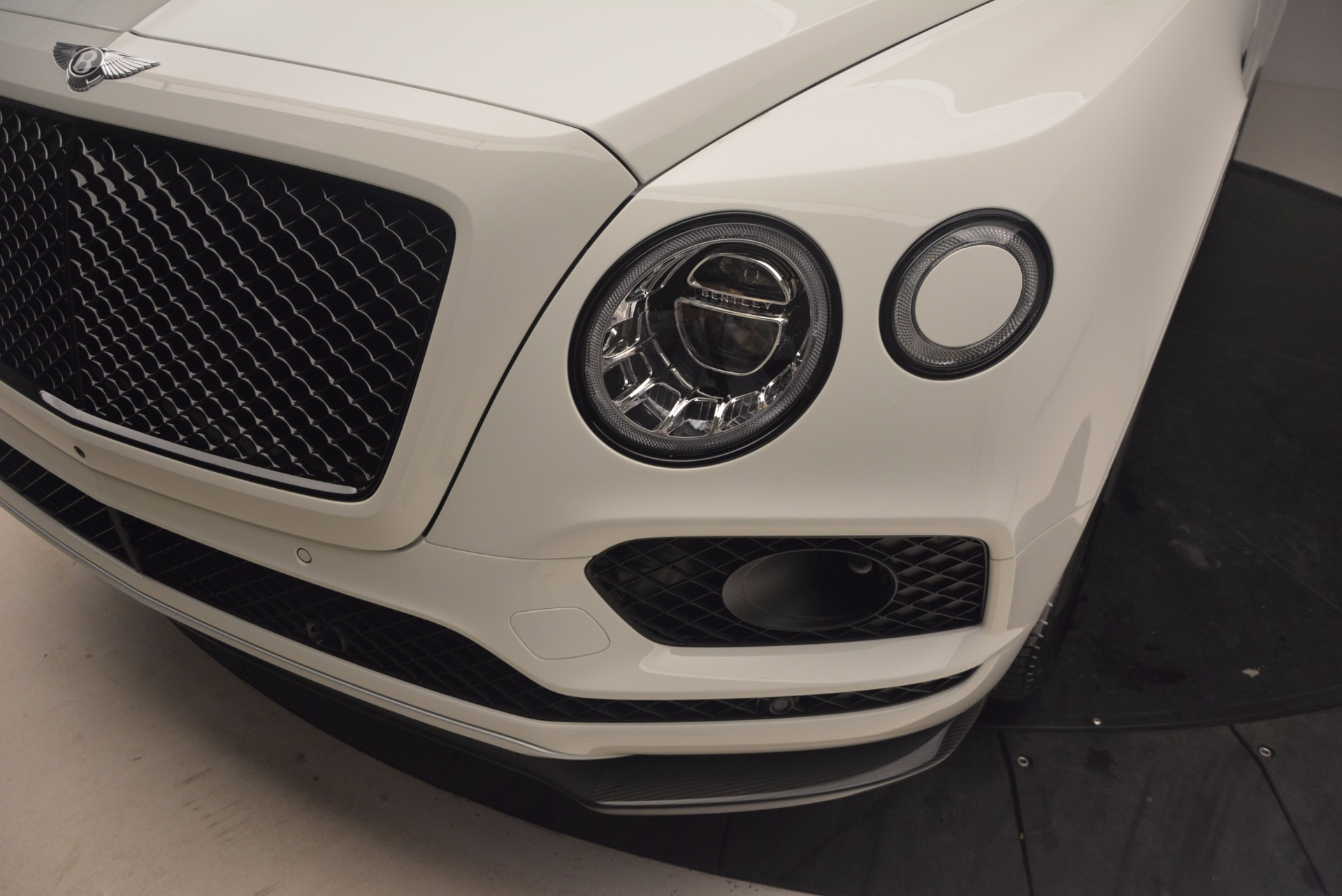 New 2018 Bentley Bentayga Black Edition For Sale In Greenwich, CT 1260_p14