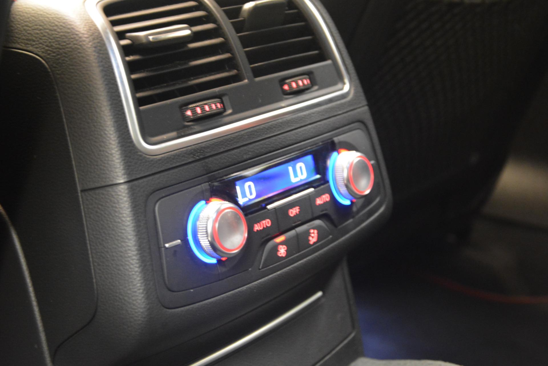 Used 2014 Audi RS 7 4.0T quattro Prestige For Sale In Greenwich, CT 1262_p35