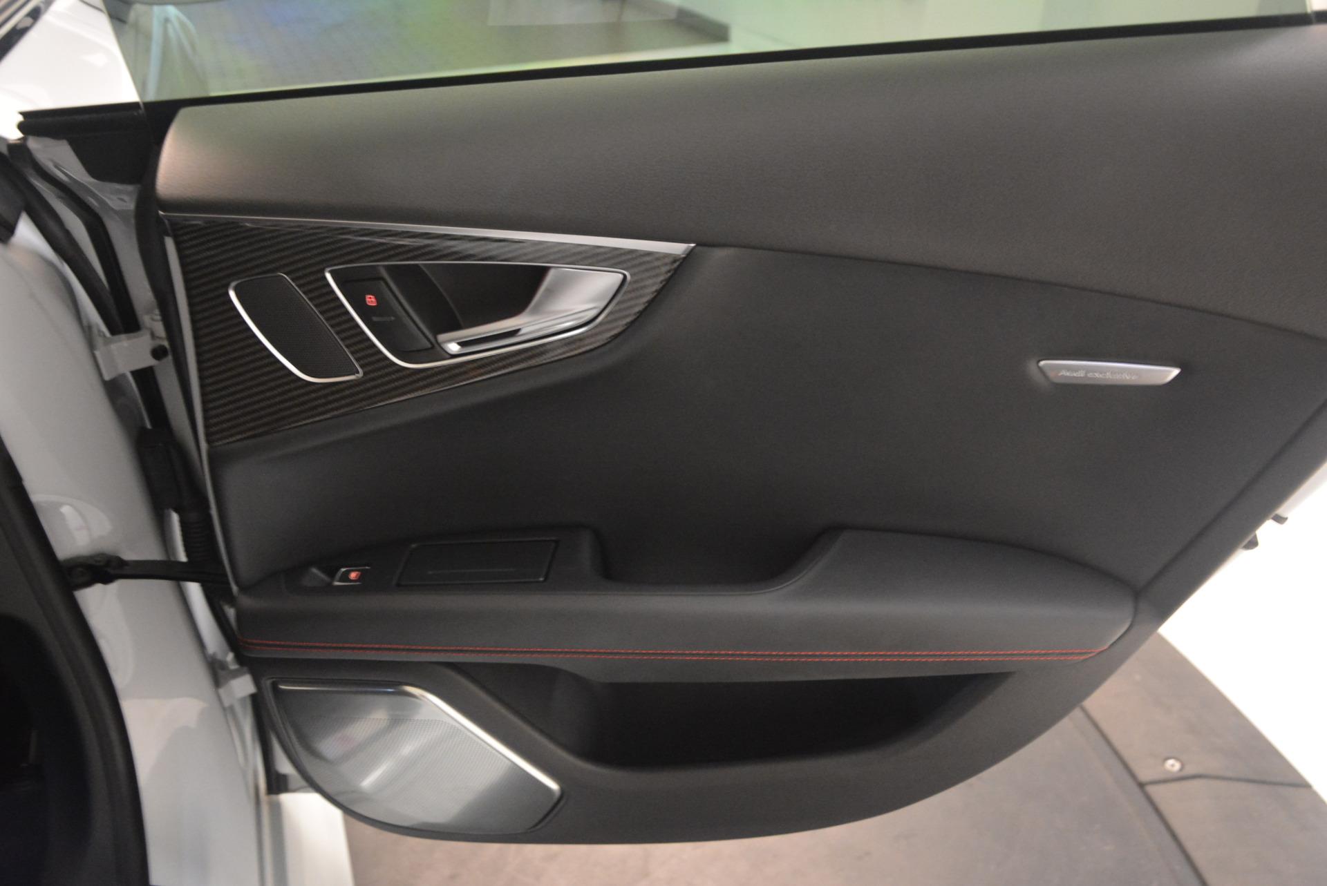 Used 2014 Audi RS 7 4.0T quattro Prestige For Sale In Greenwich, CT 1262_p37
