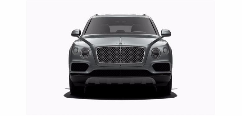 Used 2017 Bentley Bentayga  For Sale In Greenwich, CT 1279_p2