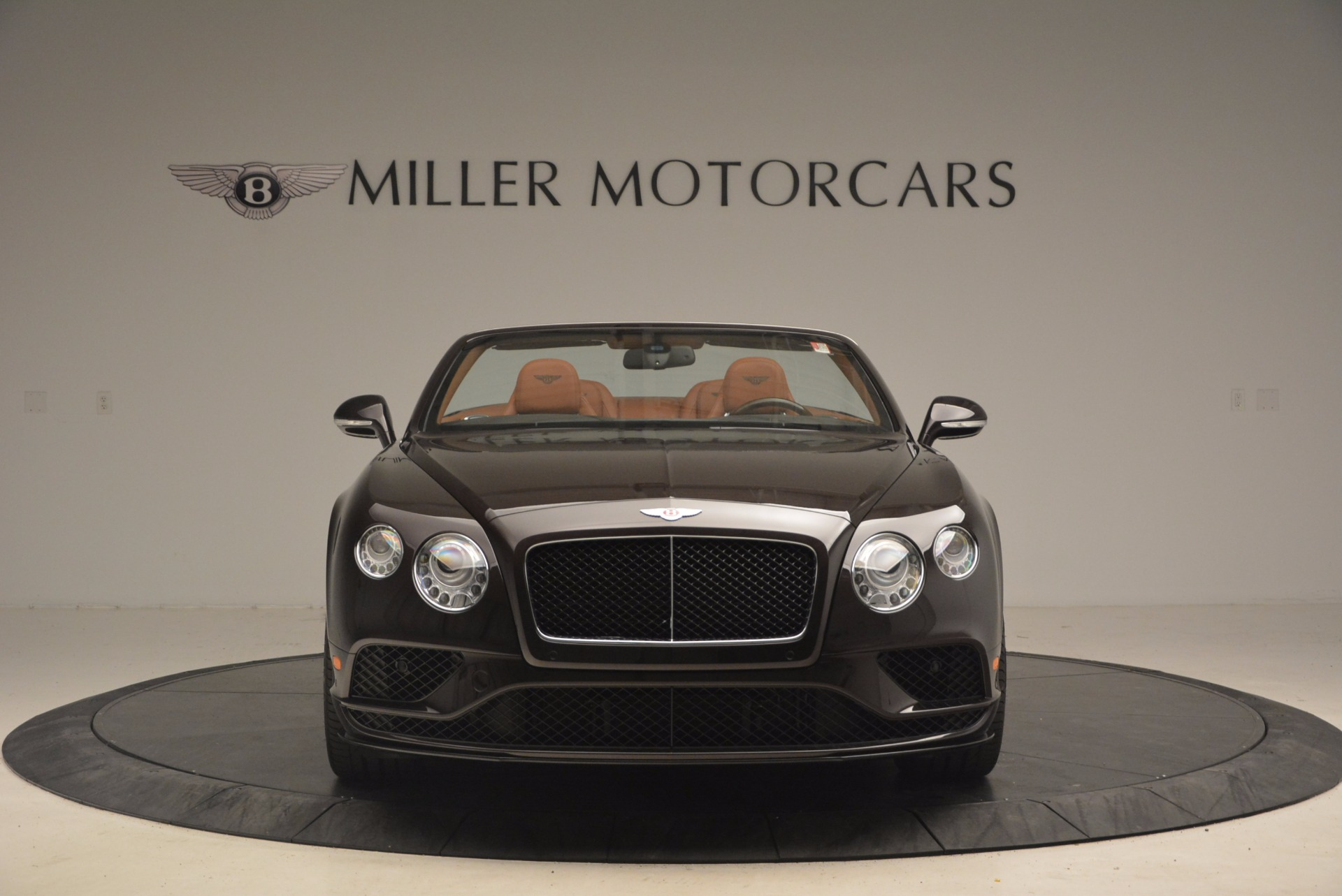 New 2017 Bentley Continental GT V8 S For Sale In Greenwich, CT 1285_p12