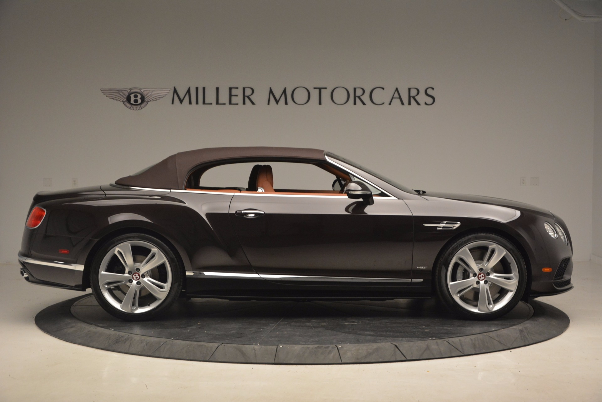 New 2017 Bentley Continental GT V8 S For Sale In Greenwich, CT 1285_p21