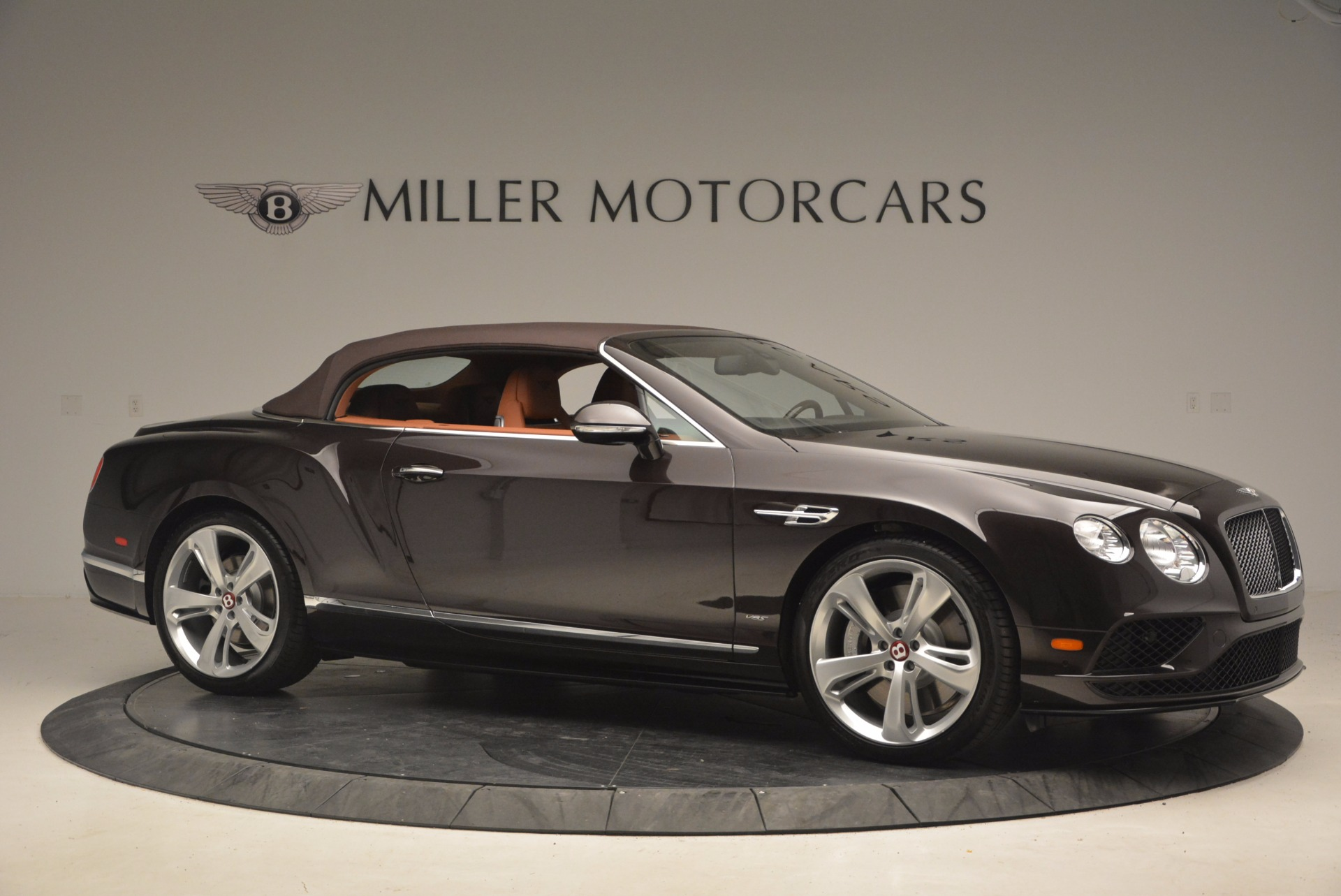 New 2017 Bentley Continental GT V8 S For Sale In Greenwich, CT 1285_p22