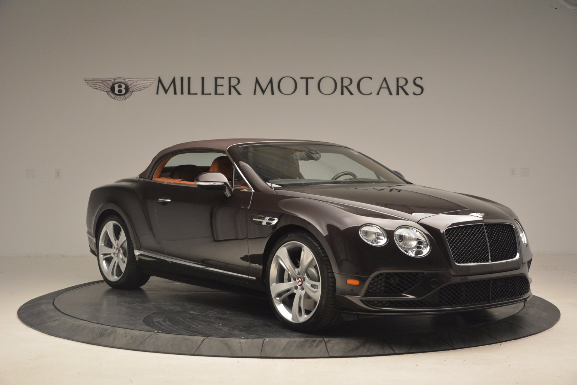 New 2017 Bentley Continental GT V8 S For Sale In Greenwich, CT 1285_p23