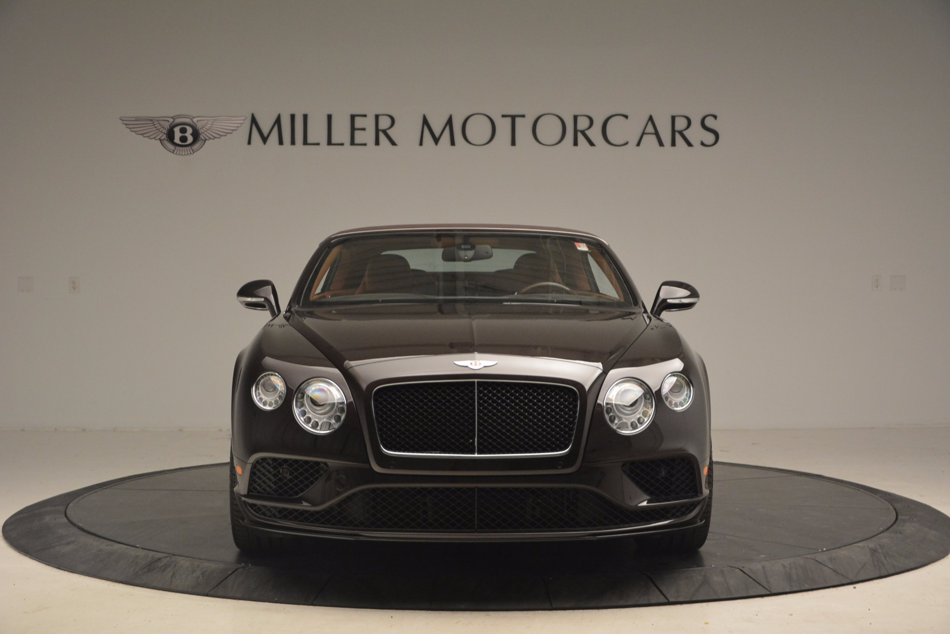 New 2017 Bentley Continental GT V8 S For Sale In Greenwich, CT 1285_p24