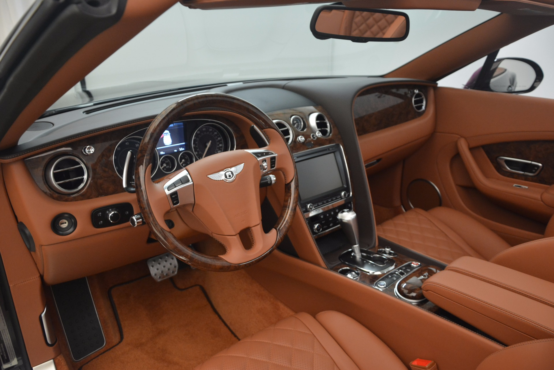 New 2017 Bentley Continental GT V8 S For Sale In Greenwich, CT 1285_p30