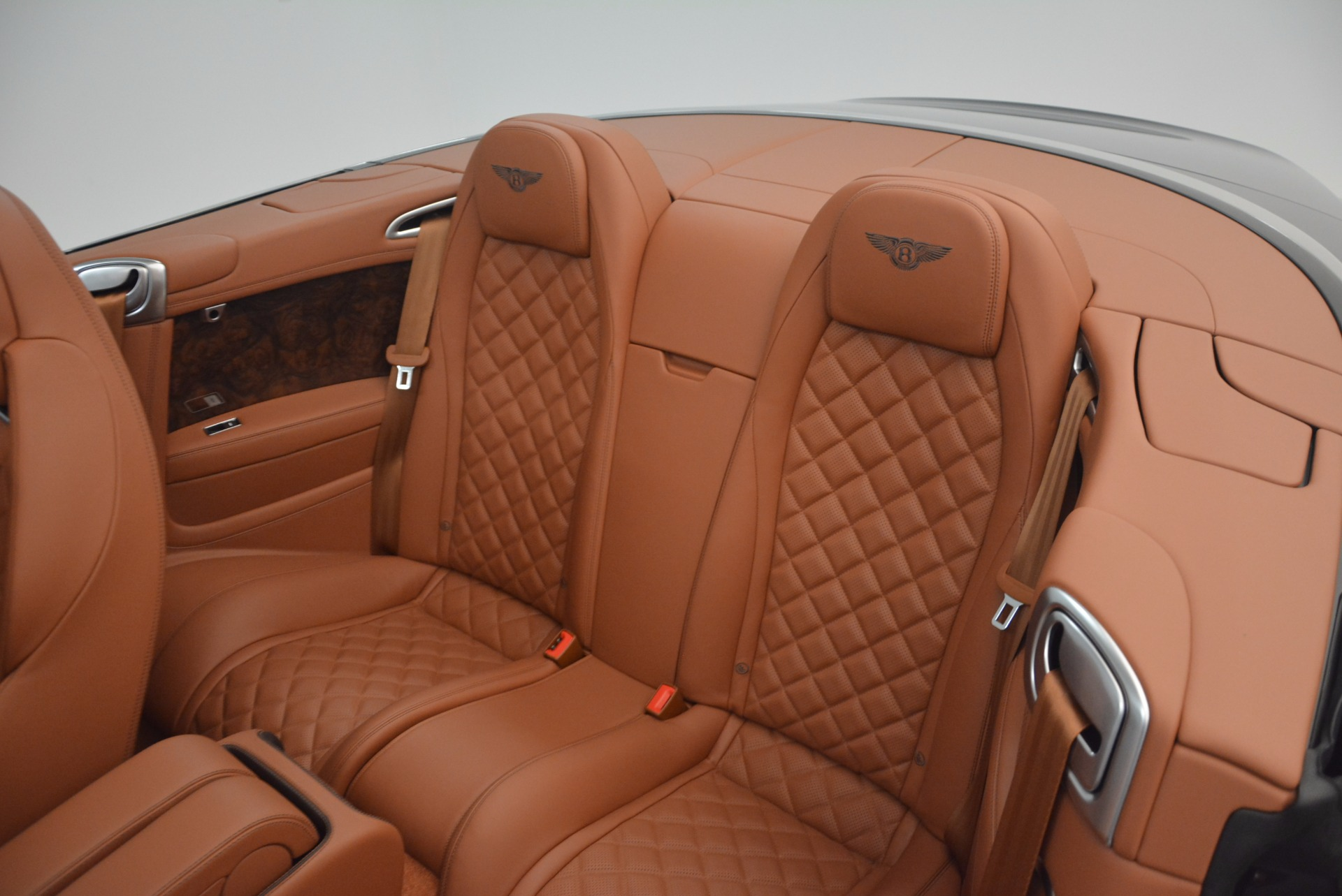 New 2017 Bentley Continental GT V8 S For Sale In Greenwich, CT 1285_p31