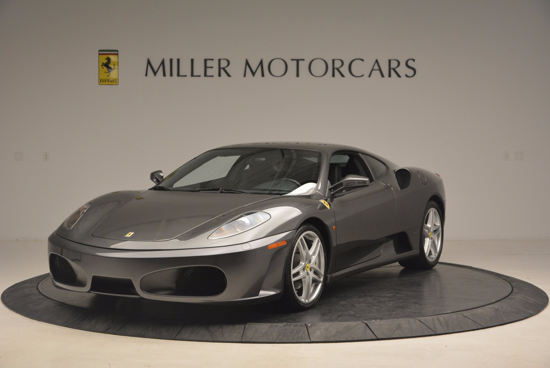 Used 2005 Ferrari F430 6-Speed Manual For Sale In Greenwich, CT 1286_main