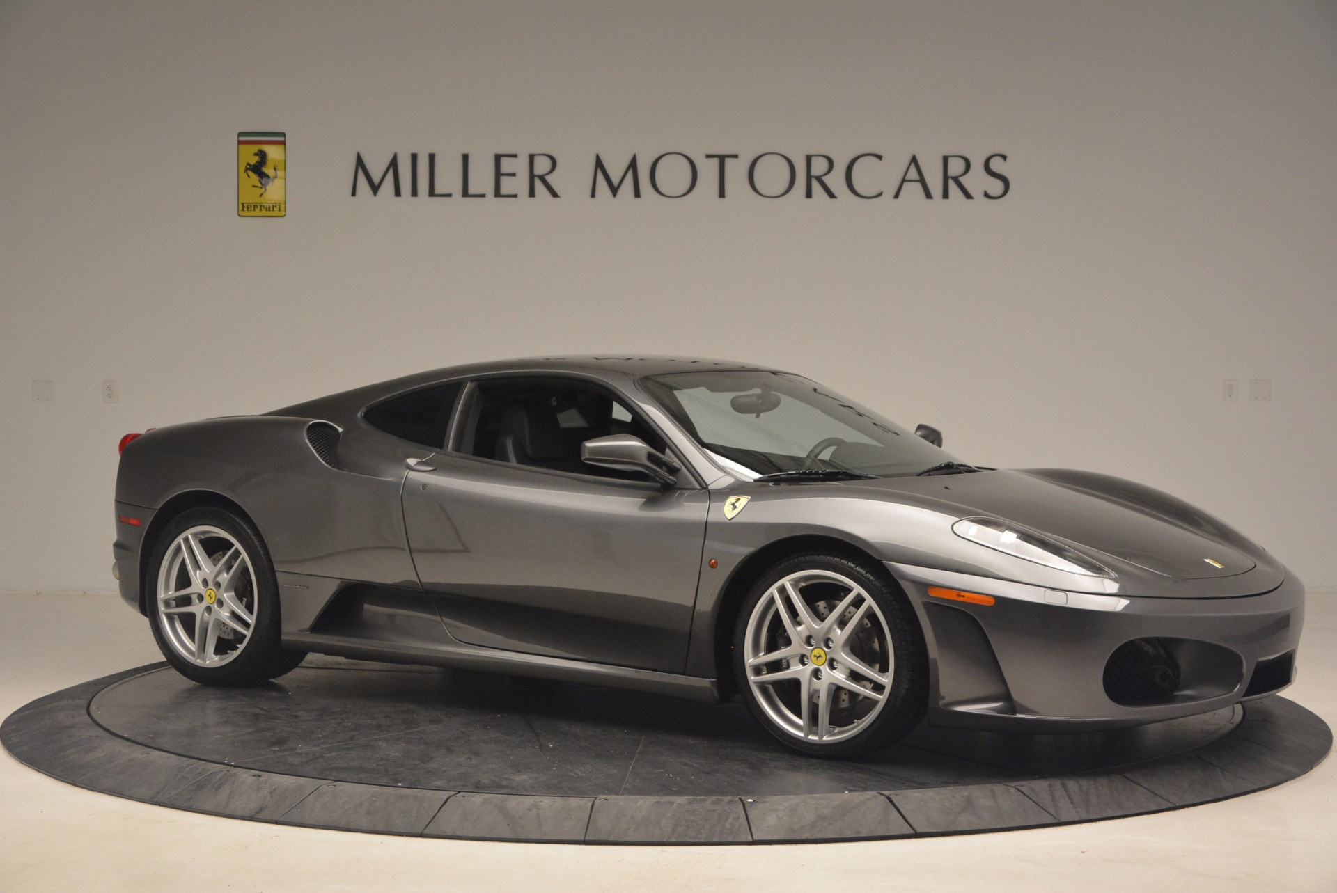 Used 2005 Ferrari F430 6-Speed Manual For Sale In Greenwich, CT 1286_p10