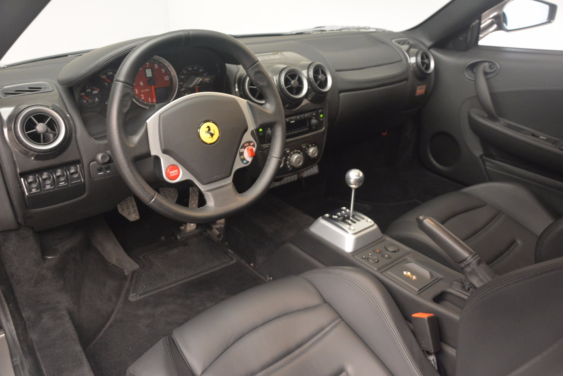 Used 2005 Ferrari F430 6-Speed Manual For Sale In Greenwich, CT 1286_p13