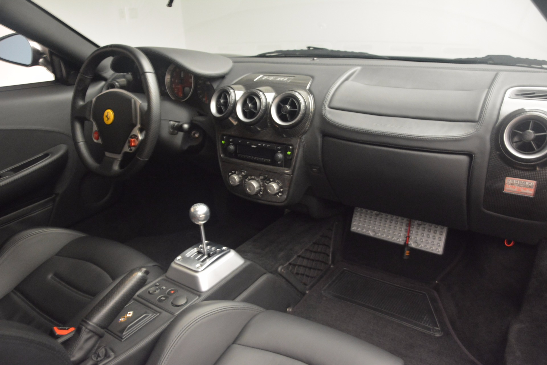 Used 2005 Ferrari F430 6-Speed Manual For Sale In Greenwich, CT 1286_p17