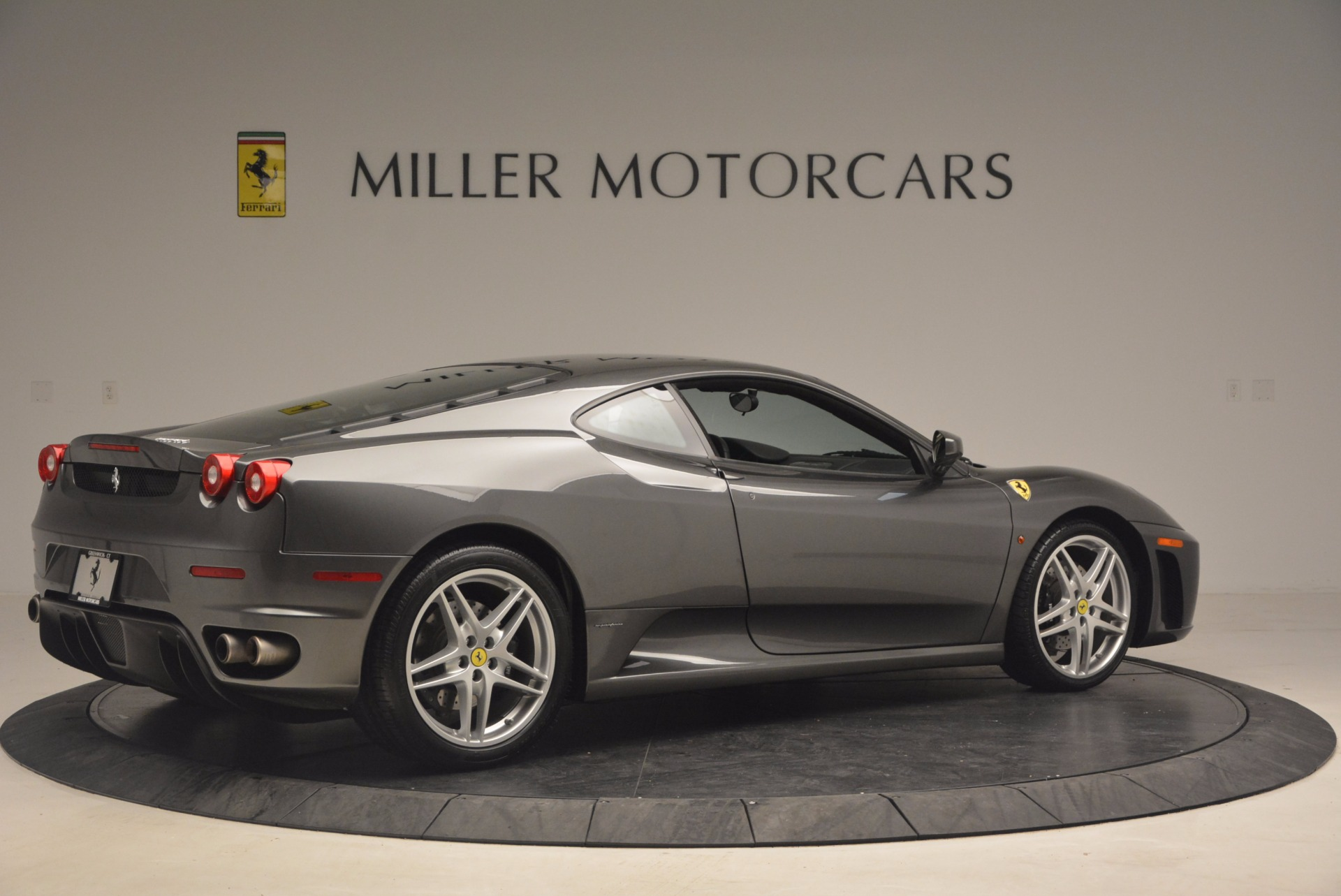 Used 2005 Ferrari F430 6-Speed Manual For Sale In Greenwich, CT 1286_p8