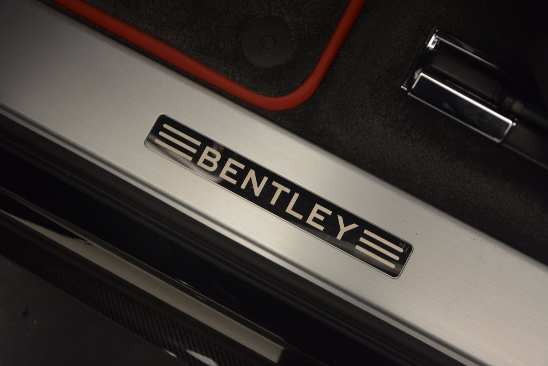 New 2018 Bentley Bentayga Black Edition For Sale In Greenwich, CT 1287_p28