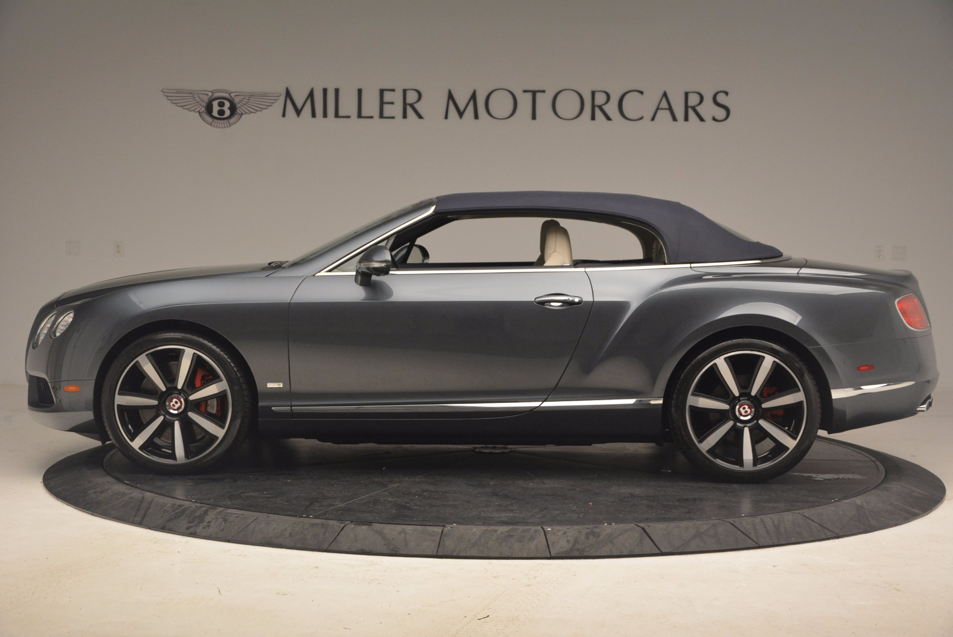 Used 2013 Bentley Continental GT V8 Le Mans Edition, 1 of 48 For Sale In Greenwich, CT 1288_p16