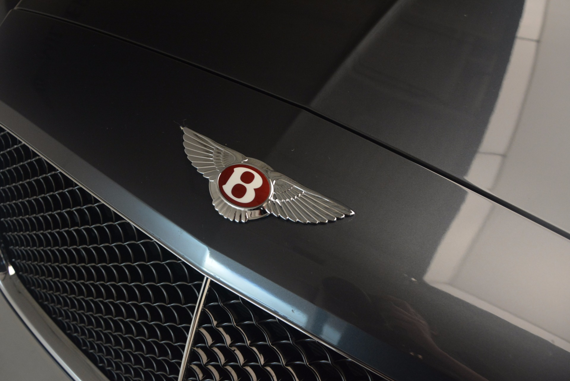 Used 2013 Bentley Continental GT V8 Le Mans Edition, 1 of 48 For Sale In Greenwich, CT 1288_p29