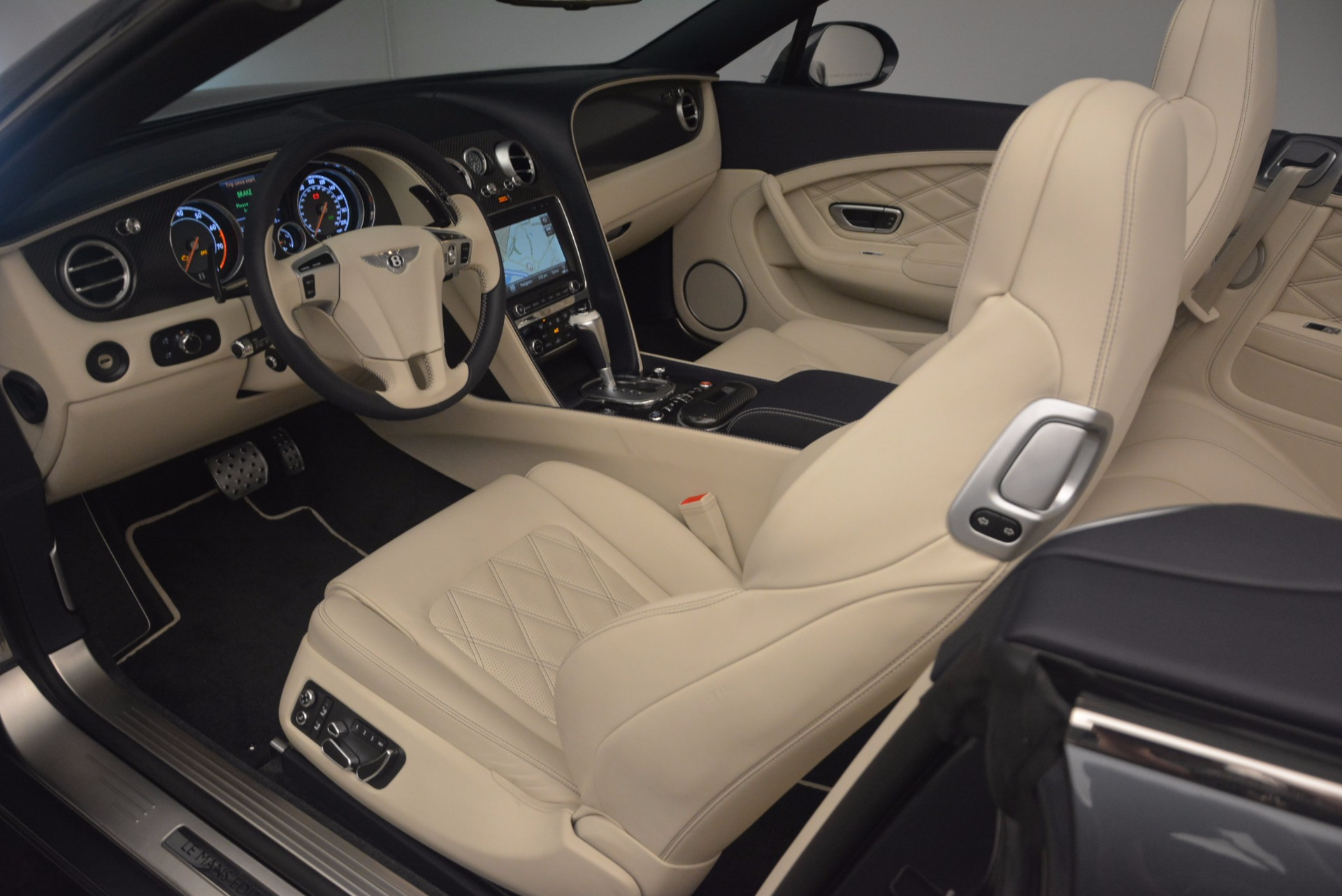 Used 2013 Bentley Continental GT V8 Le Mans Edition, 1 of 48 For Sale In Greenwich, CT 1288_p33