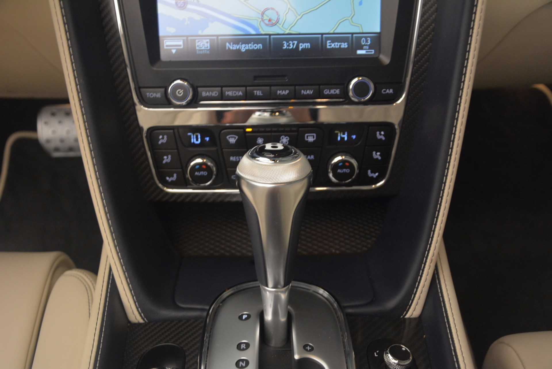 Used 2013 Bentley Continental GT V8 Le Mans Edition, 1 of 48 For Sale In Greenwich, CT 1288_p42