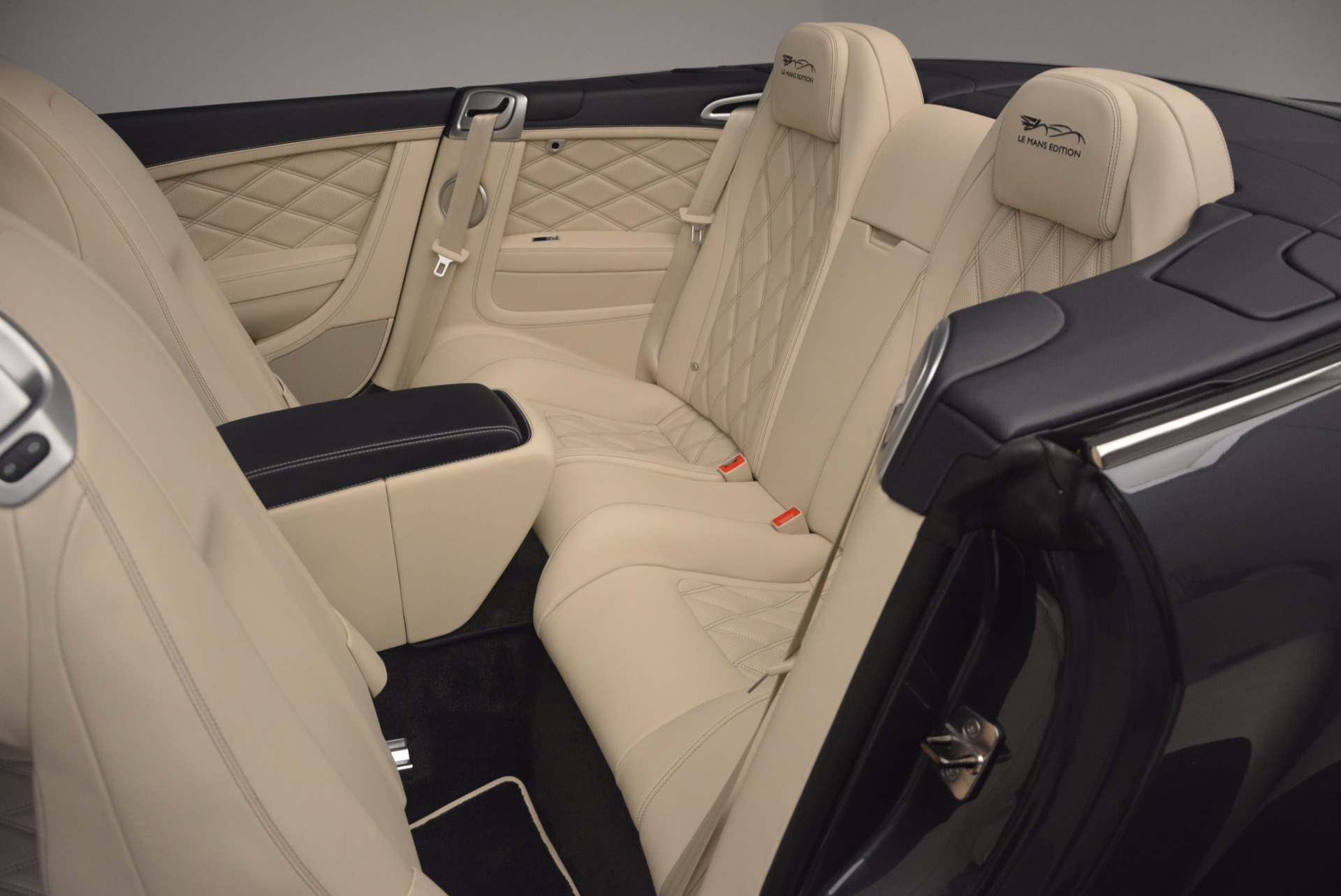 Used 2013 Bentley Continental GT V8 Le Mans Edition, 1 of 48 For Sale In Greenwich, CT 1288_p45