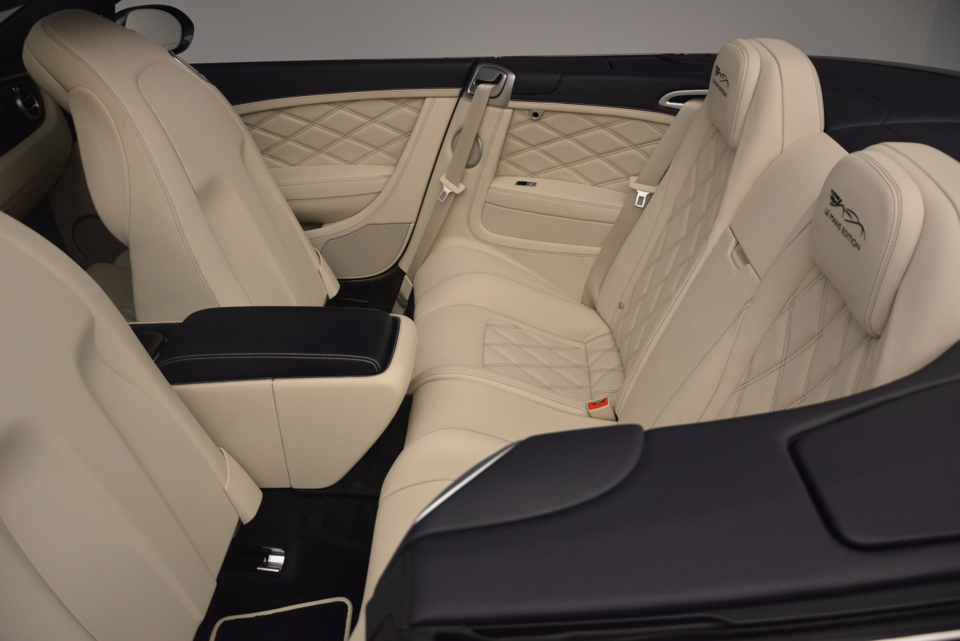 Used 2013 Bentley Continental GT V8 Le Mans Edition, 1 of 48 For Sale In Greenwich, CT 1288_p46
