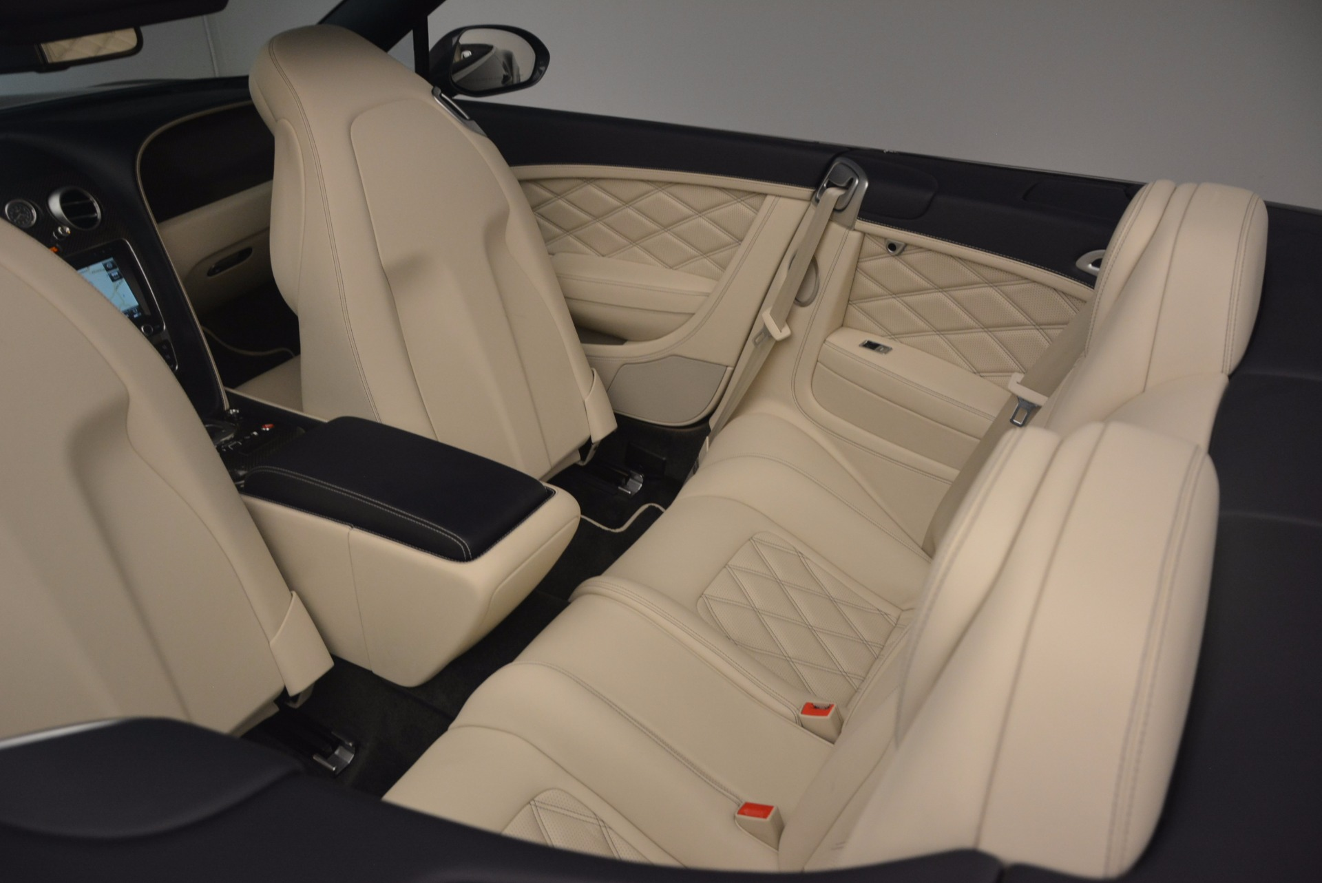 Used 2013 Bentley Continental GT V8 Le Mans Edition, 1 of 48 For Sale In Greenwich, CT 1288_p47