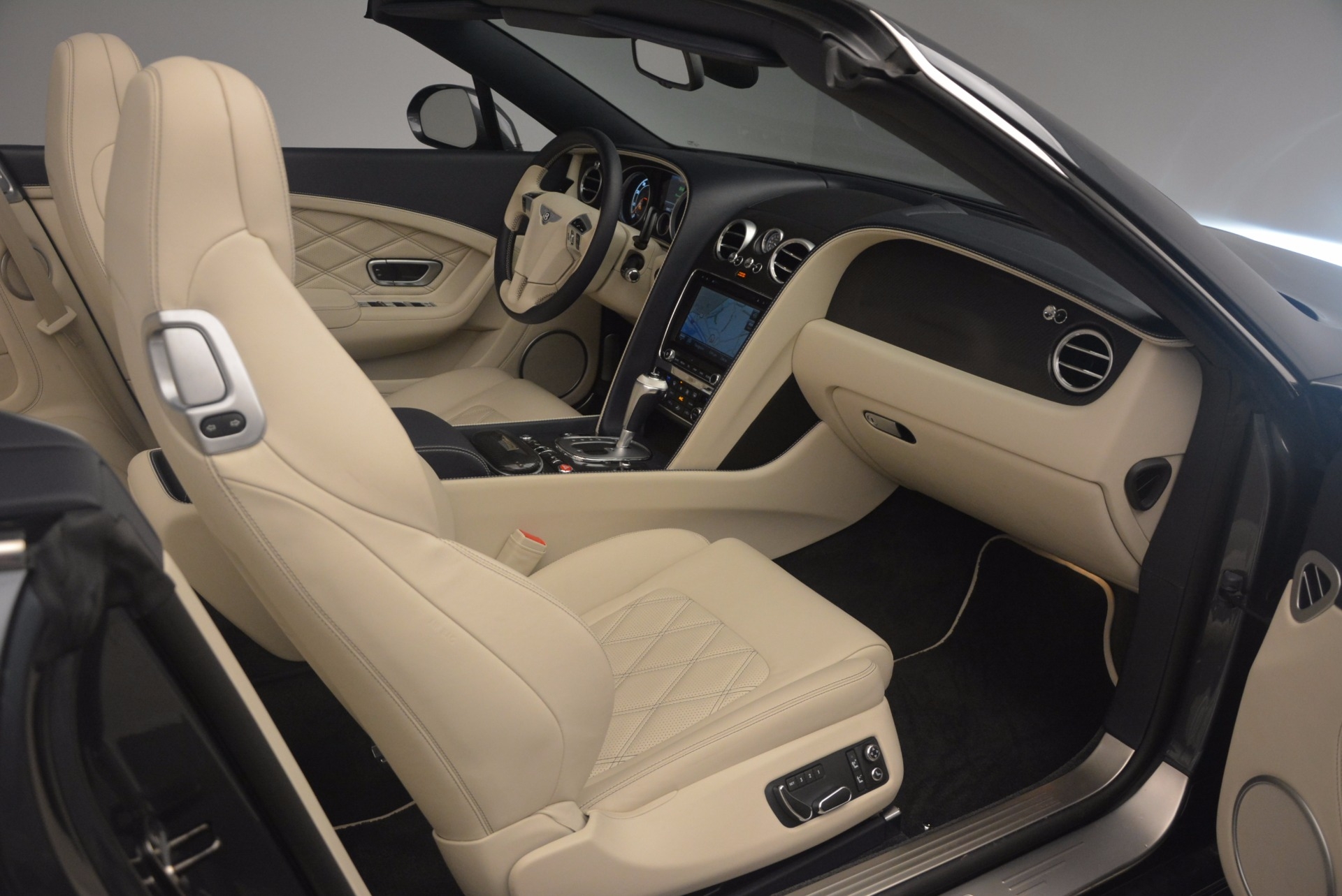 Used 2013 Bentley Continental GT V8 Le Mans Edition, 1 of 48 For Sale In Greenwich, CT 1288_p48