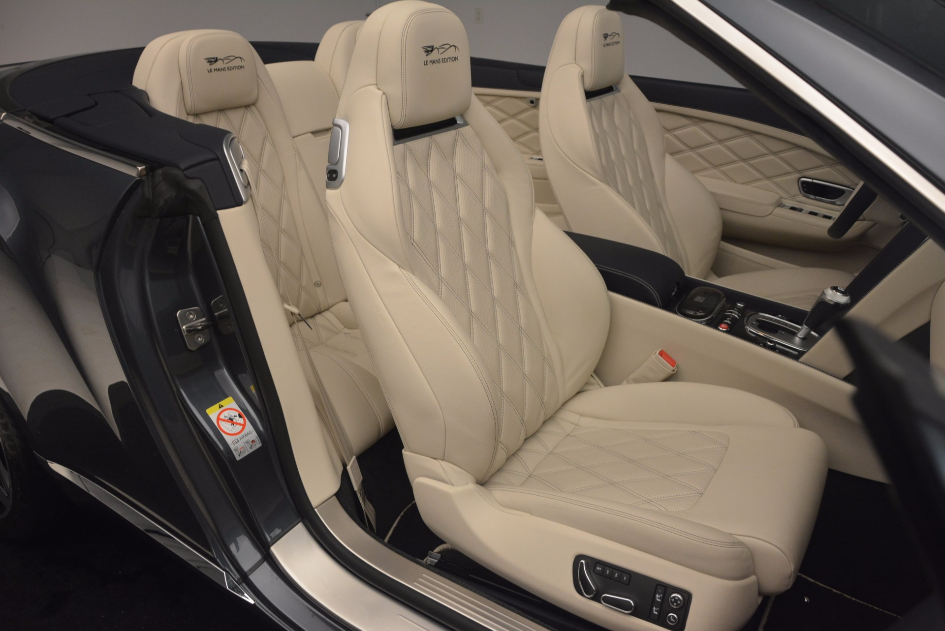 Used 2013 Bentley Continental GT V8 Le Mans Edition, 1 of 48 For Sale In Greenwich, CT 1288_p50